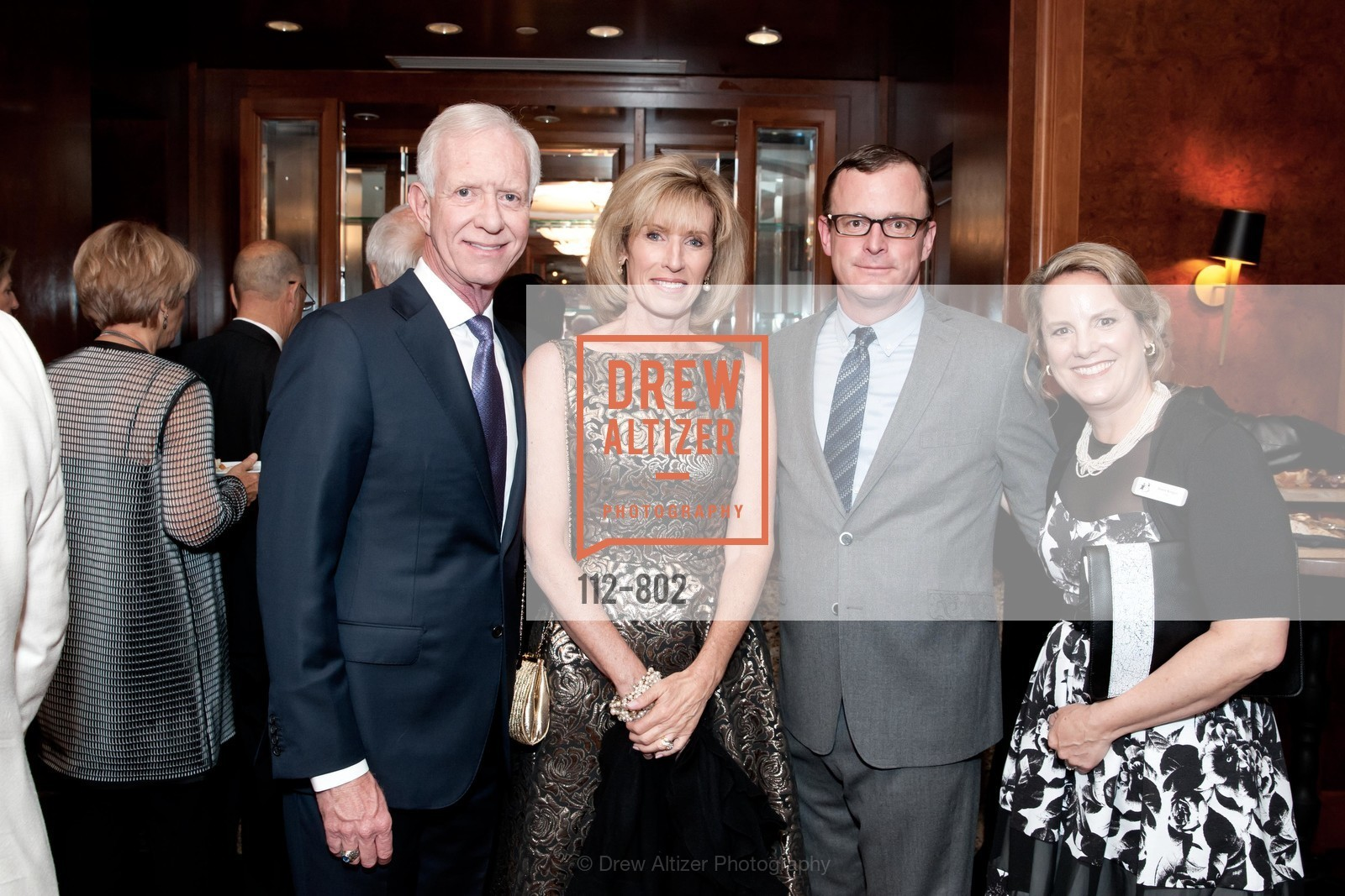 Sully Sullenberger, Lorrie Sullenberger, Dawn Kruger, MR PORTER Celebrate The San Francisco Issue of The Journal, US, April 23rd, 2015,Drew Altizer, Drew Altizer Photography, full-service agency, private events, San Francisco photographer, photographer california