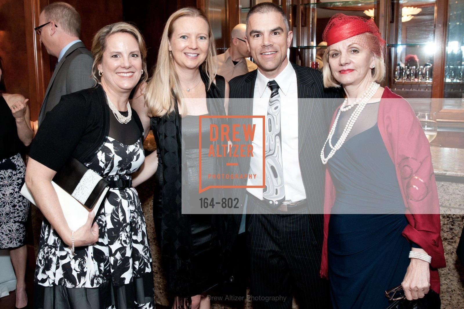 Dawn Kruger, Nicole Pitts, Wade Pitts, Margy Johnson, MR PORTER Celebrate The San Francisco Issue of The Journal, US, April 23rd, 2015,Drew Altizer, Drew Altizer Photography, full-service agency, private events, San Francisco photographer, photographer california