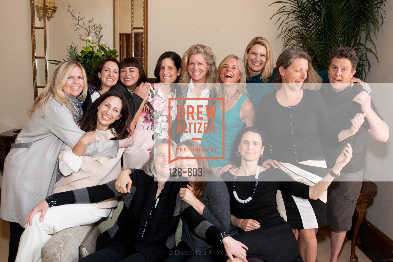 Heather Fullerton, Lindsey Dunkel, Margaret Grohne, Lisa Bransten, Mindy Henderson, Lila Schilling, Liza Schilling, BURKE'S Alumnae Luncheon, US, April 25th, 2015,Drew Altizer, Drew Altizer Photography, full-service agency, private events, San Francisco photographer, photographer california