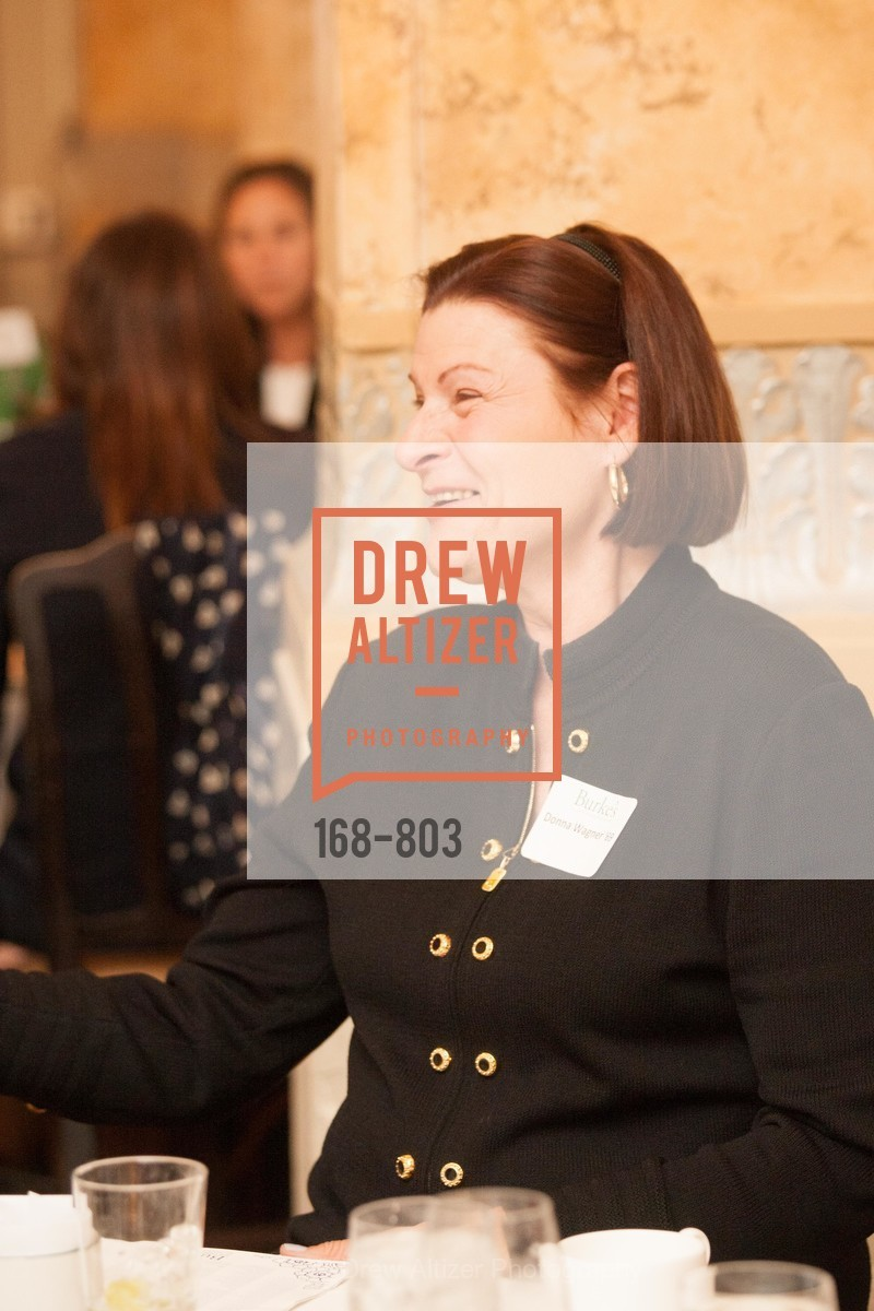 Donna Wagner, BURKE'S Alumnae Luncheon, US, April 25th, 2015,Drew Altizer, Drew Altizer Photography, full-service agency, private events, San Francisco photographer, photographer california