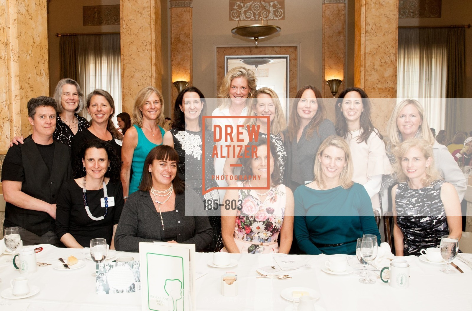 Group Picture, BURKE'S Alumnae Luncheon, US, April 25th, 2015,Drew Altizer, Drew Altizer Photography, full-service agency, private events, San Francisco photographer, photographer california