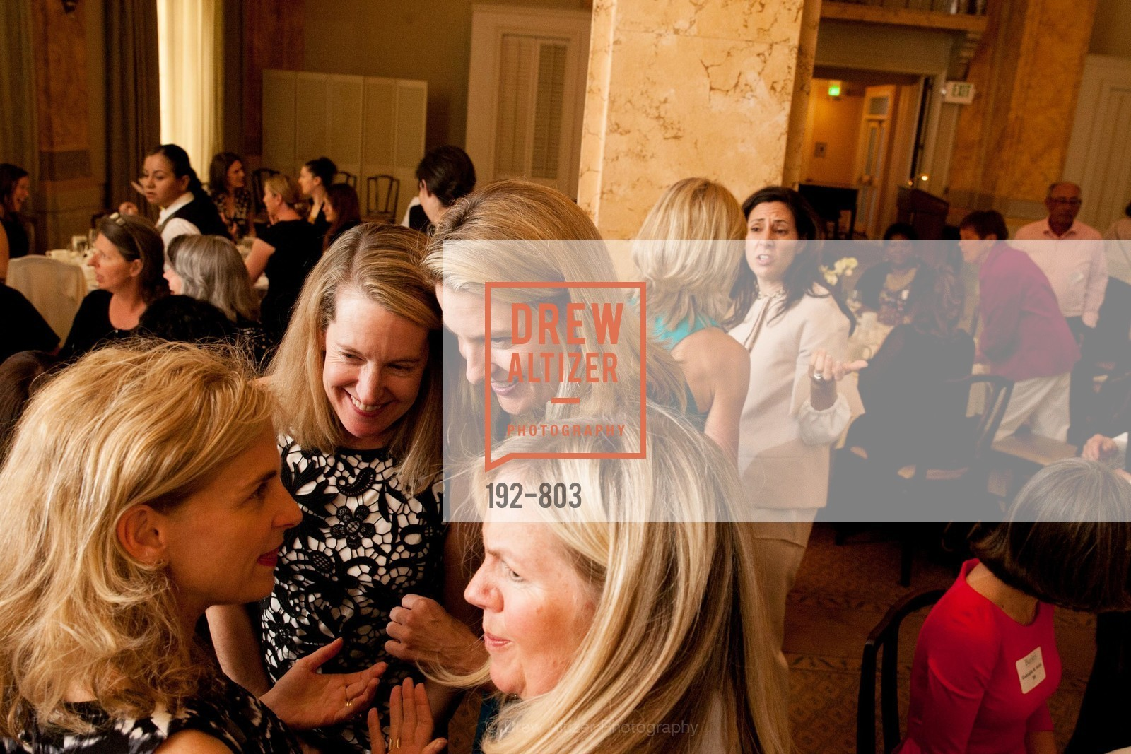 Mindy Henderson, BURKE'S Alumnae Luncheon, US, April 24th, 2015,Drew Altizer, Drew Altizer Photography, full-service agency, private events, San Francisco photographer, photographer california