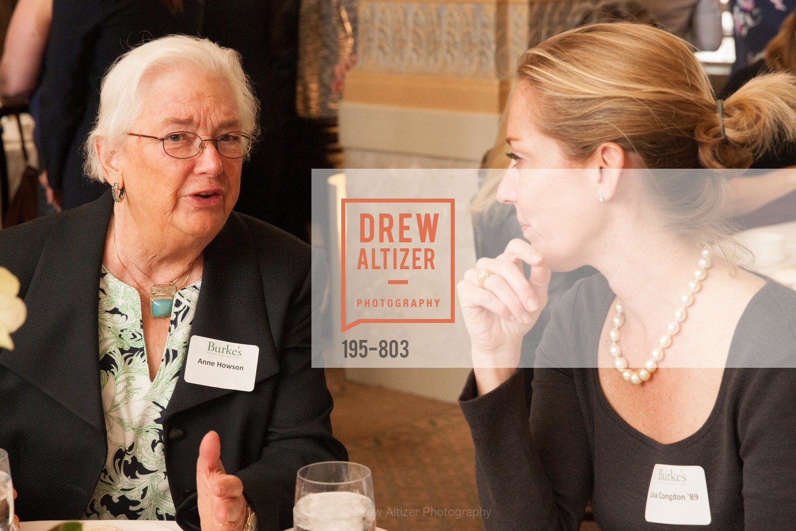 Anne Howson, BURKE'S Alumnae Luncheon, US, April 25th, 2015,Drew Altizer, Drew Altizer Photography, full-service agency, private events, San Francisco photographer, photographer california