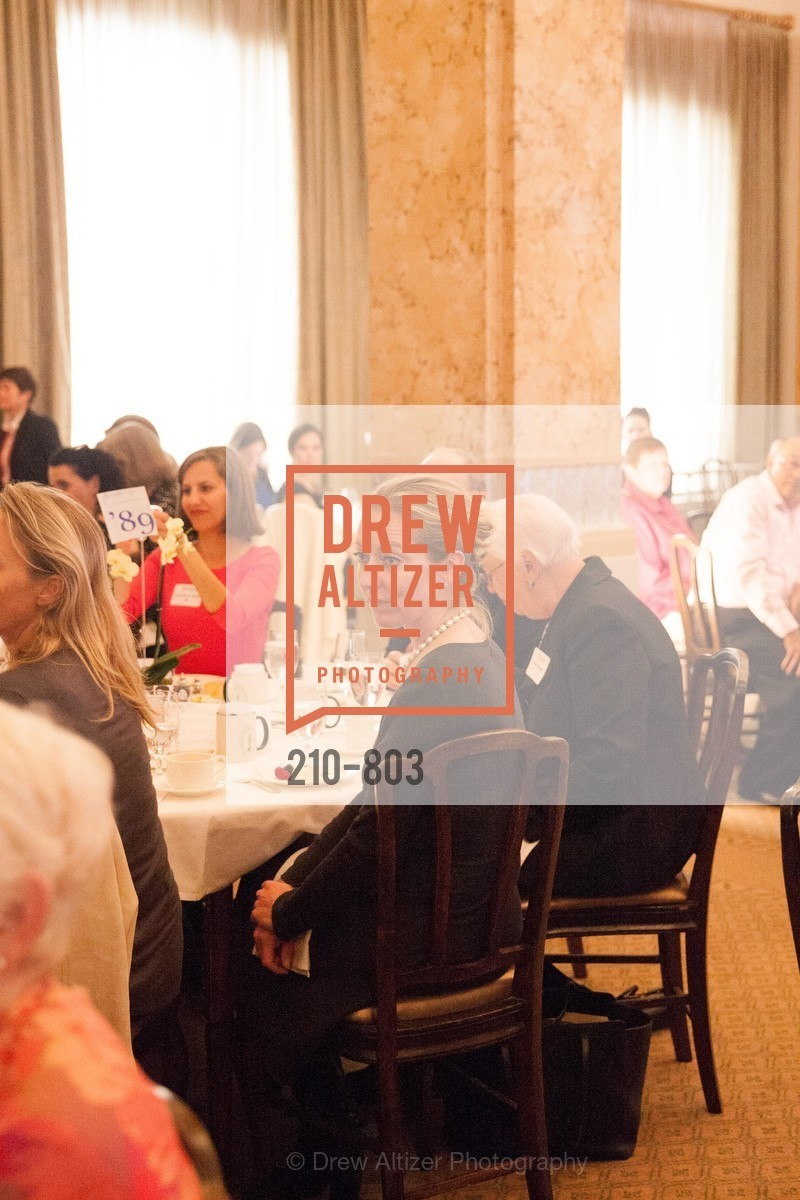 Extras, BURKE'S Alumnae Luncheon, April 25th, 2015, Photo,Drew Altizer, Drew Altizer Photography, full-service agency, private events, San Francisco photographer, photographer california