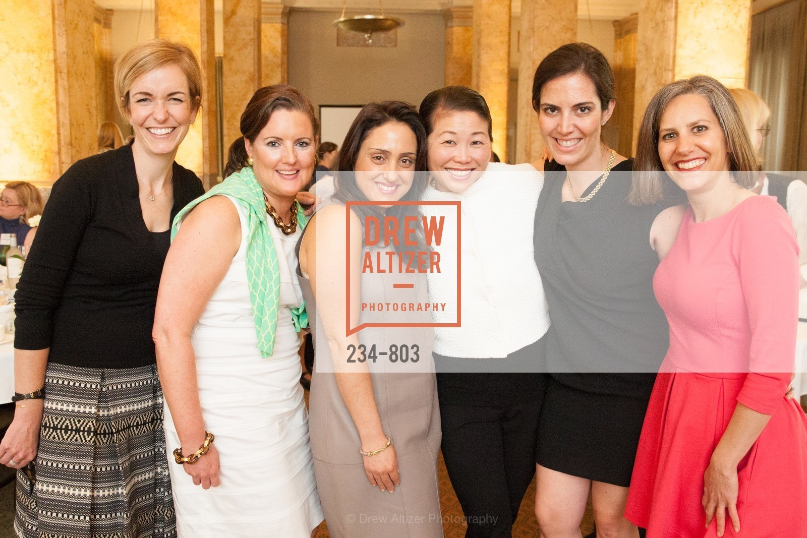 Jennifer Haas, Clara Abecassis, Amy Fowler Carlton, Bella Shen Garnett, Katy Congdon Williams, Gabrielle Kivitz, BURKE'S Alumnae Luncheon, US, April 24th, 2015,Drew Altizer, Drew Altizer Photography, full-service agency, private events, San Francisco photographer, photographer california