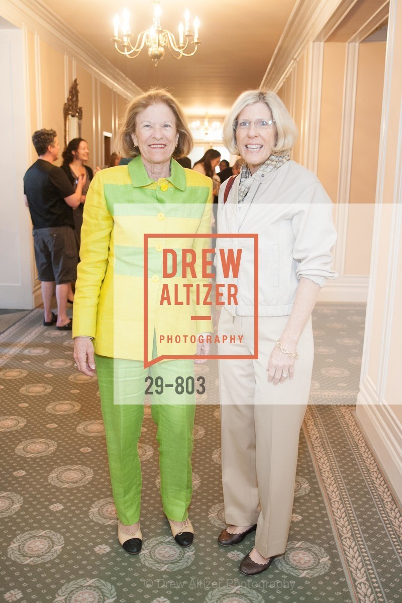 Joan Mittendorf, Nancy Evers Kirwan, BURKE'S Alumnae Luncheon, US, April 25th, 2015,Drew Altizer, Drew Altizer Photography, full-service agency, private events, San Francisco photographer, photographer california