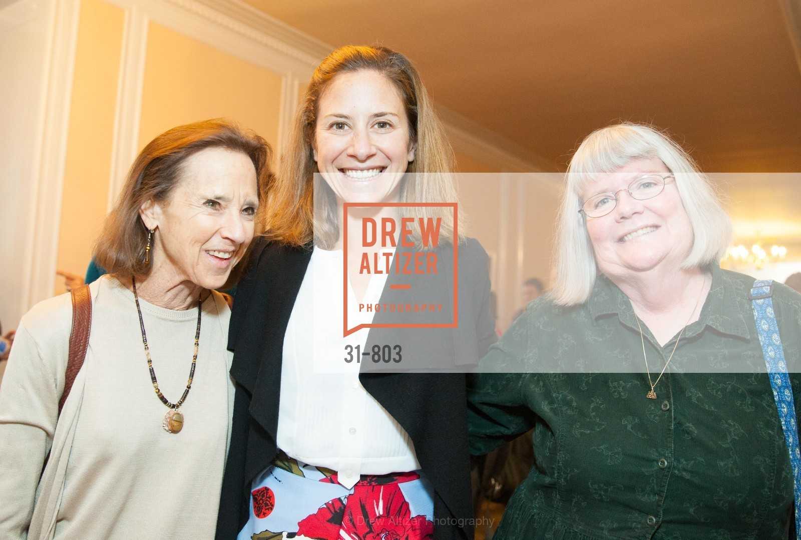 Diana Murphy, Sophia Middlebrooke Hayward, Colleen Brennan, BURKE'S Alumnae Luncheon, US, April 24th, 2015,Drew Altizer, Drew Altizer Photography, full-service agency, private events, San Francisco photographer, photographer california