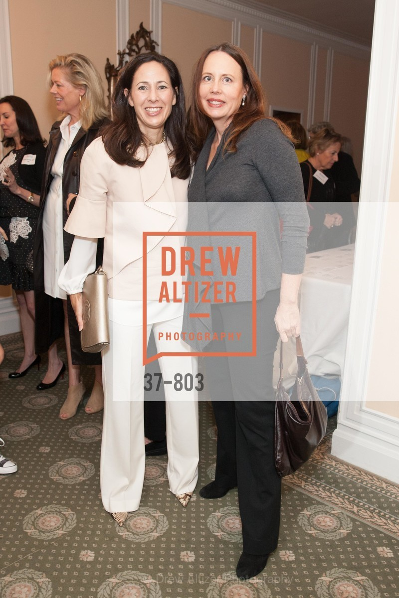 Heather Fullerton, Margaret Grohne, BURKE'S Alumnae Luncheon, US, April 25th, 2015,Drew Altizer, Drew Altizer Photography, full-service event agency, private events, San Francisco photographer, photographer California
