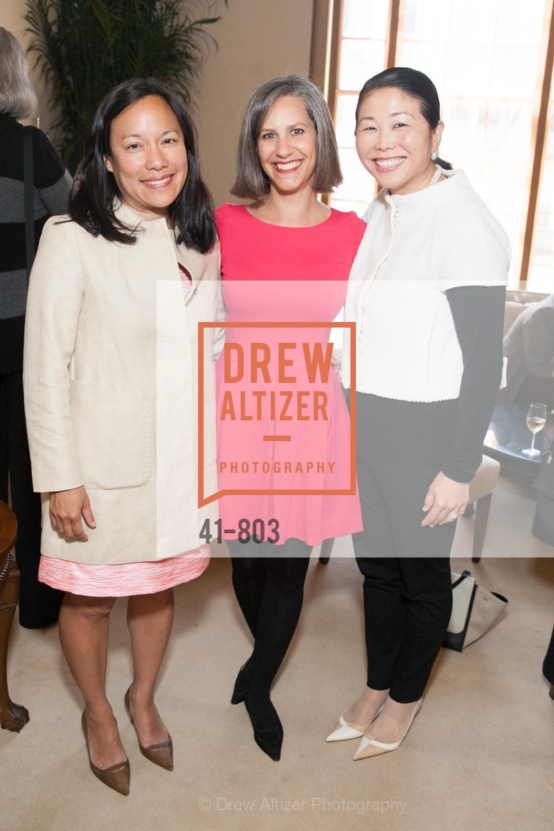 Julia Wong, Gabrielle Kivitz, Bella Shen Garnett, BURKE'S Alumnae Luncheon, US, April 25th, 2015,Drew Altizer, Drew Altizer Photography, full-service agency, private events, San Francisco photographer, photographer california