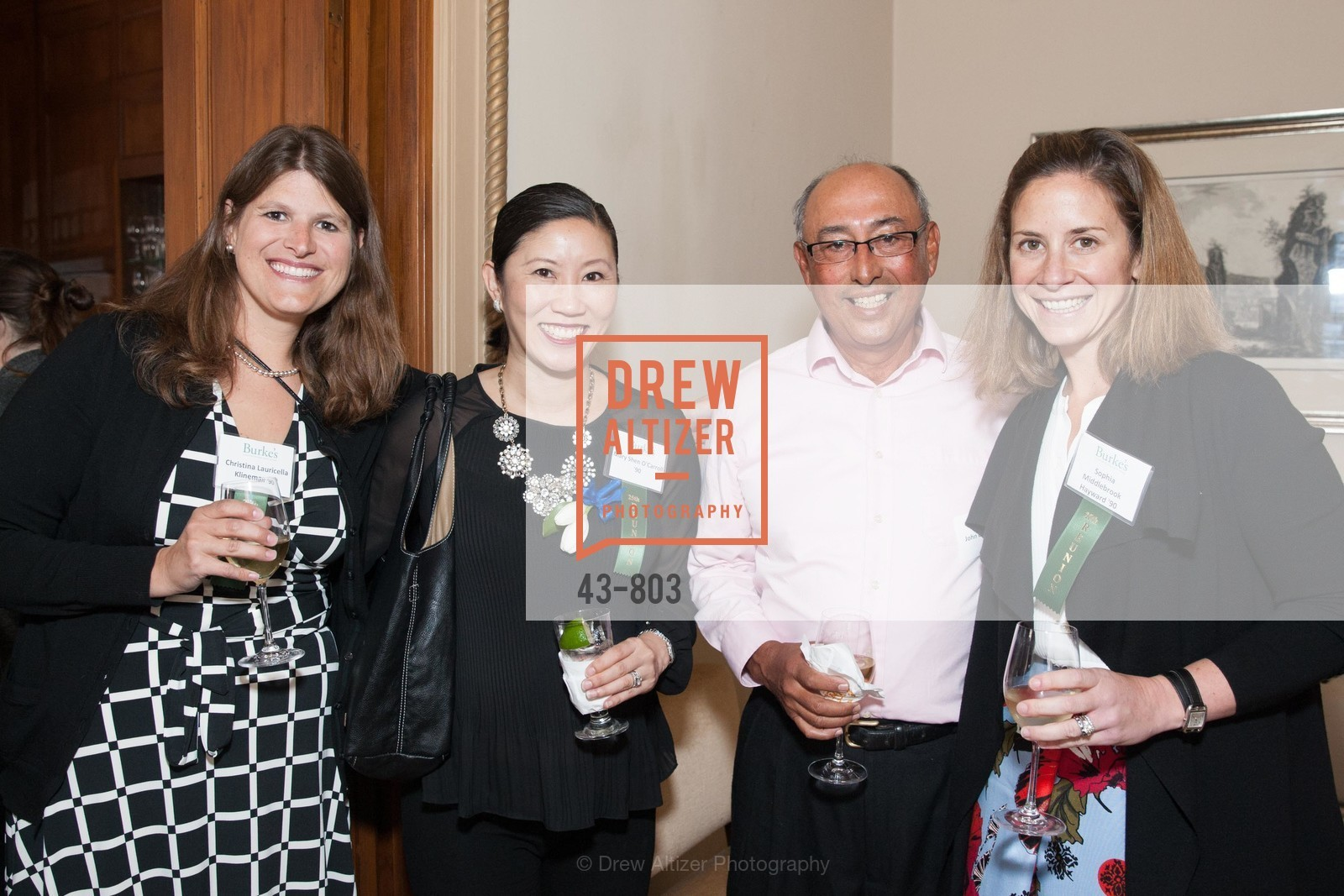 Christina Klineman, Mary Shen O'Carroll, John Cervantes, Sophia Middlebrooke Hayward, BURKE'S Alumnae Luncheon, US, April 25th, 2015,Drew Altizer, Drew Altizer Photography, full-service agency, private events, San Francisco photographer, photographer california