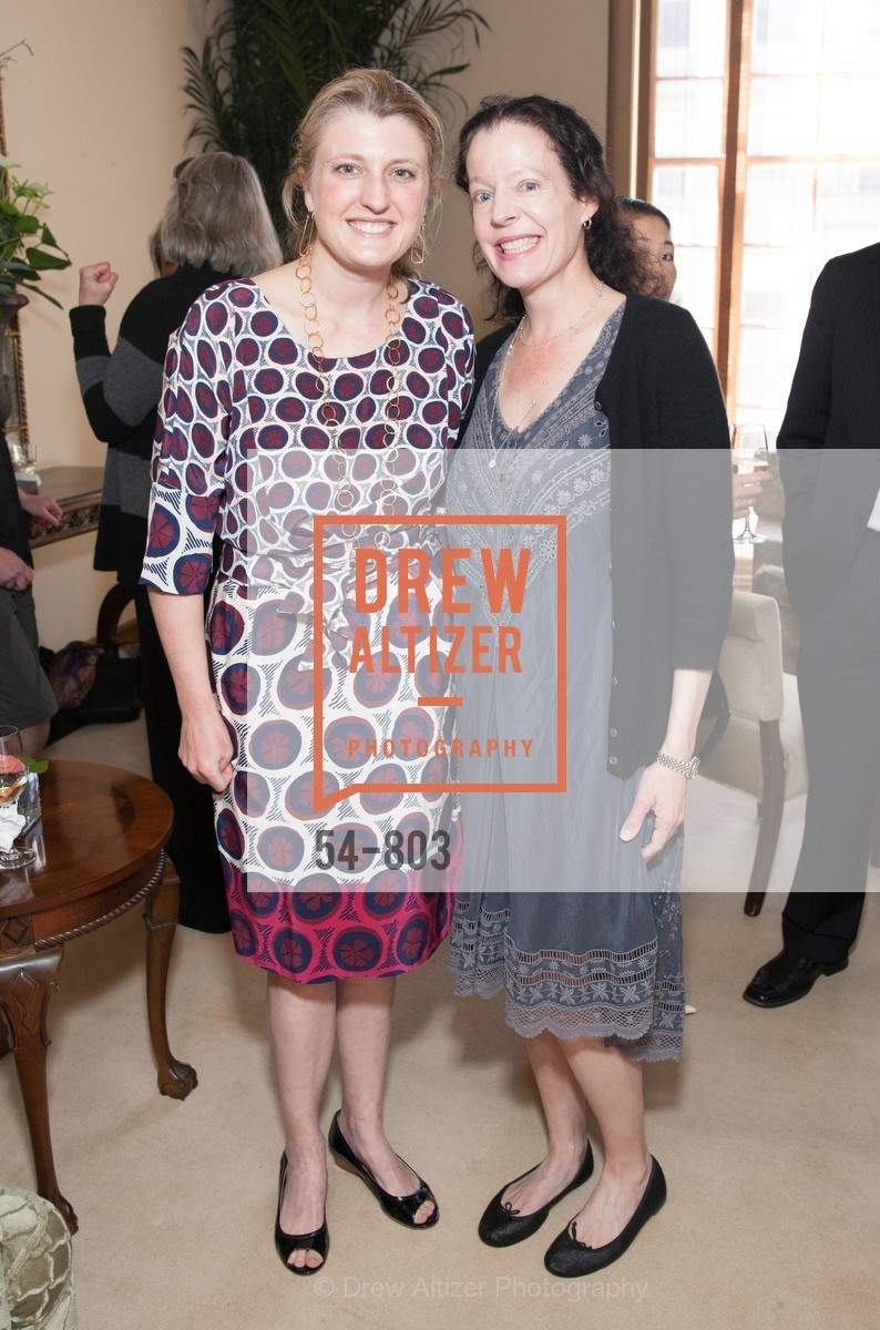 Marianna Stark, Bella Gamble, BURKE'S Alumnae Luncheon, US, April 25th, 2015,Drew Altizer, Drew Altizer Photography, full-service agency, private events, San Francisco photographer, photographer california