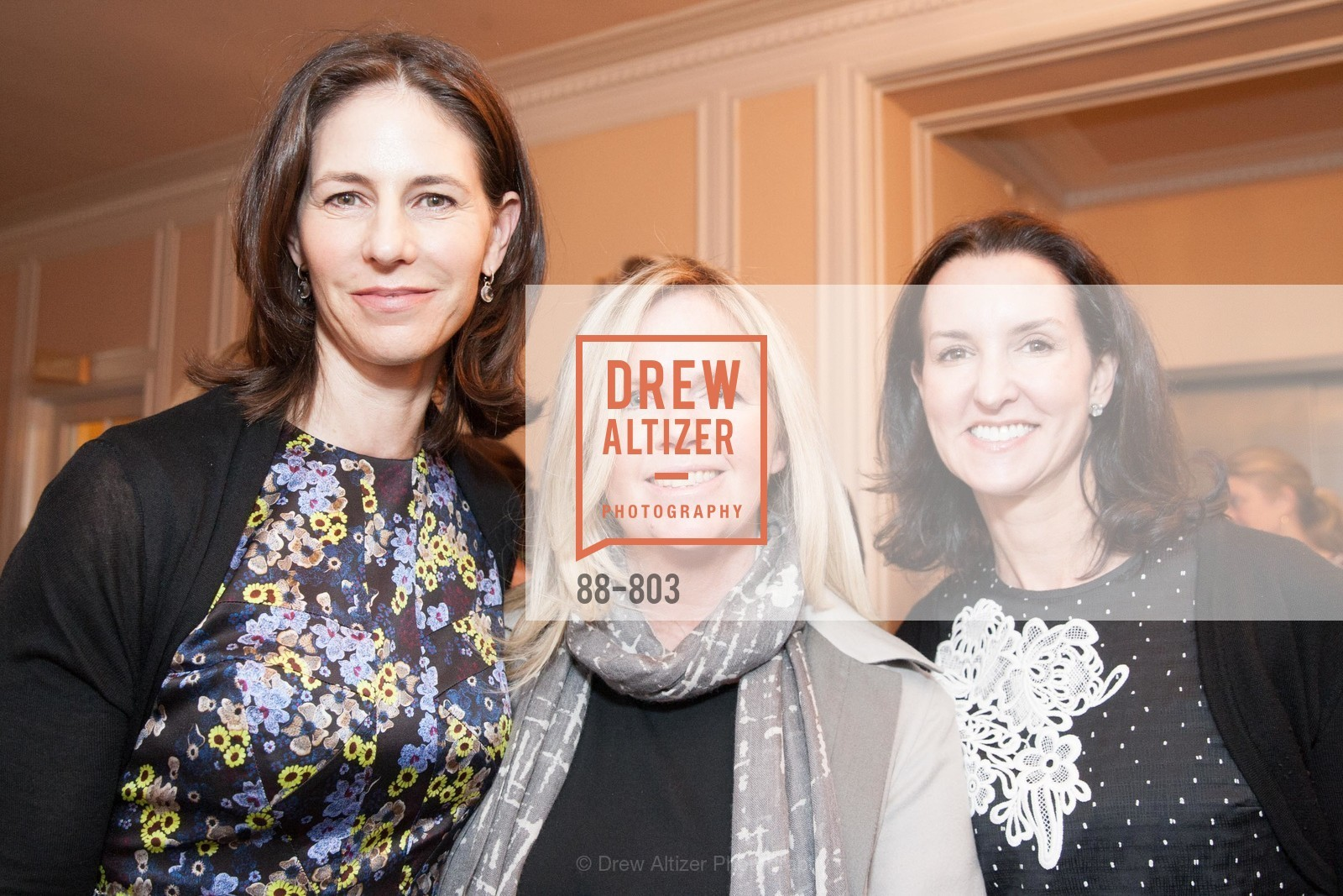 Kimberly Fullerton, Sarah Hilton, Alexia Hamm, BURKE'S Alumnae Luncheon, US, April 24th, 2015,Drew Altizer, Drew Altizer Photography, full-service agency, private events, San Francisco photographer, photographer california