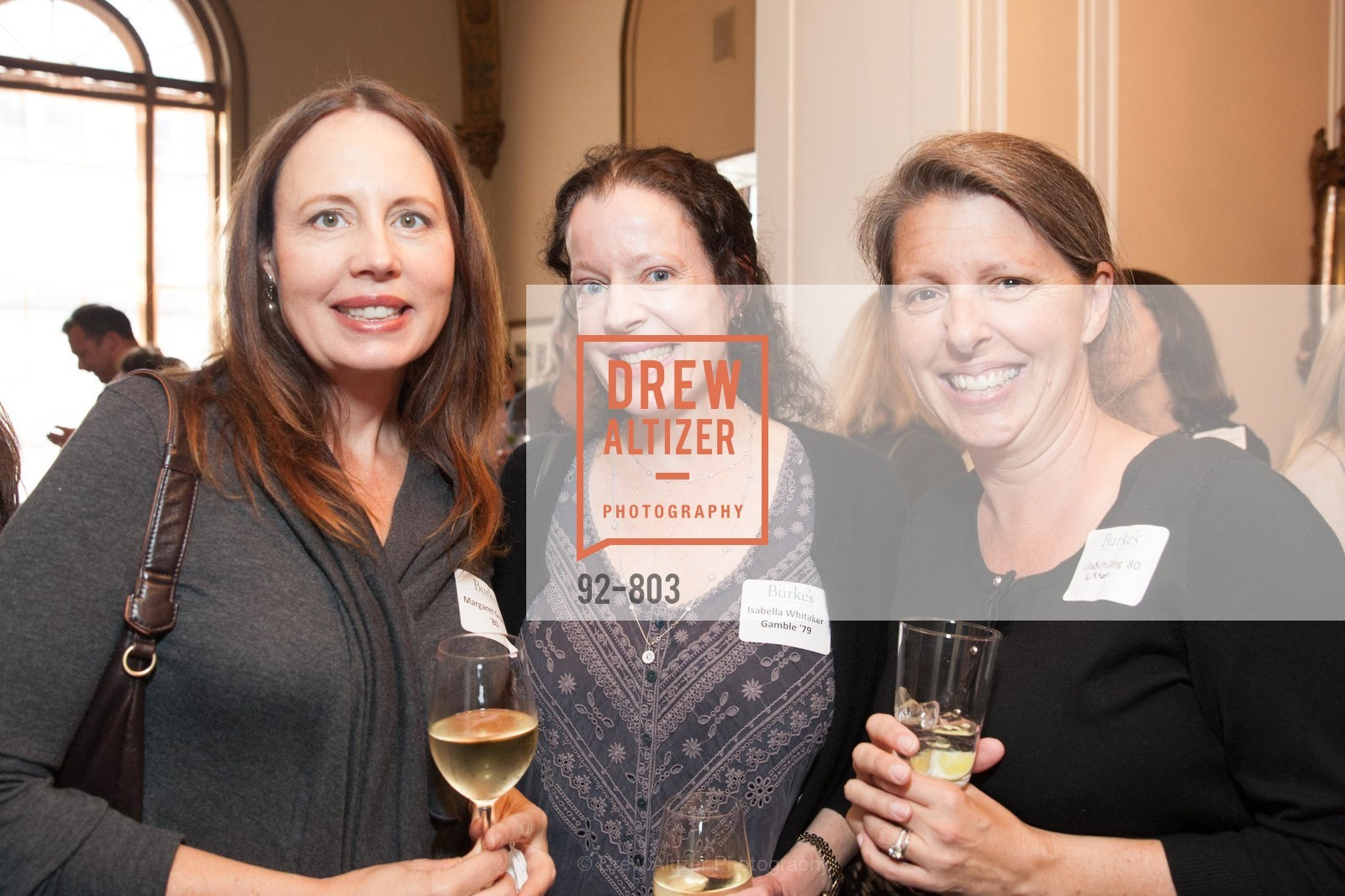 Margaret Grohne, Isabella Whitaker, Lila Schilling, BURKE'S Alumnae Luncheon, US, April 24th, 2015,Drew Altizer, Drew Altizer Photography, full-service agency, private events, San Francisco photographer, photographer california