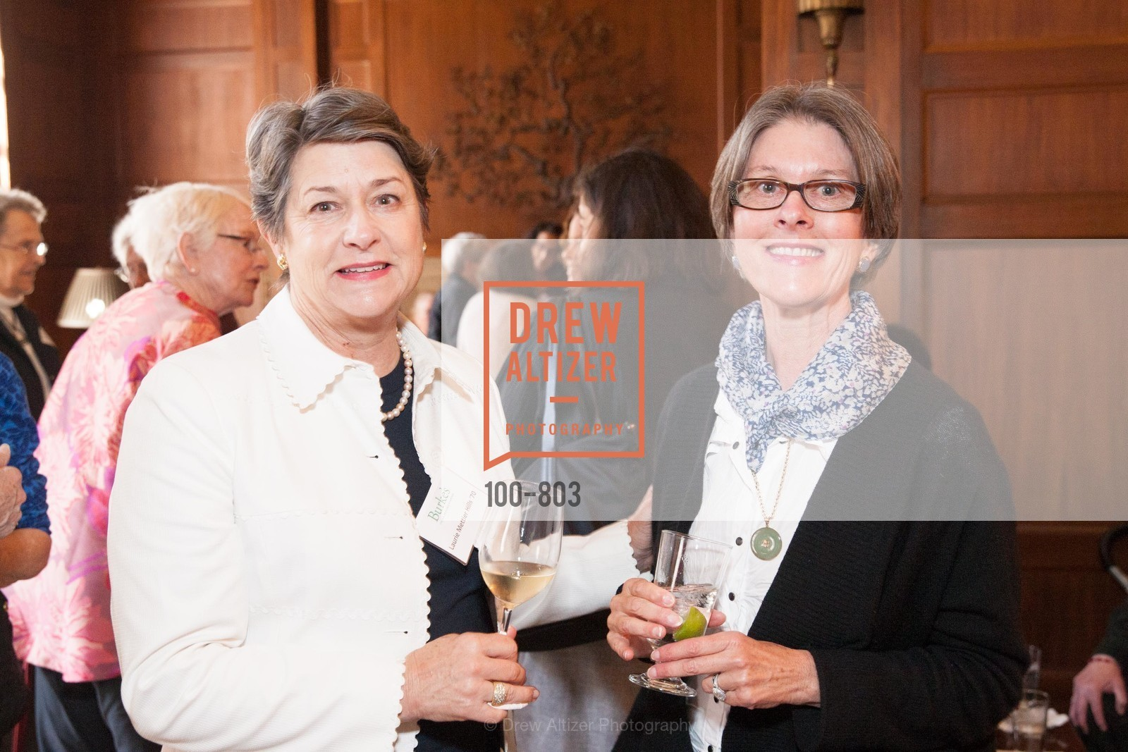 Laurie Mettier Hugh, Moira Holden Smith, BURKE'S Alumnae Luncheon, US, April 25th, 2015,Drew Altizer, Drew Altizer Photography, full-service agency, private events, San Francisco photographer, photographer california