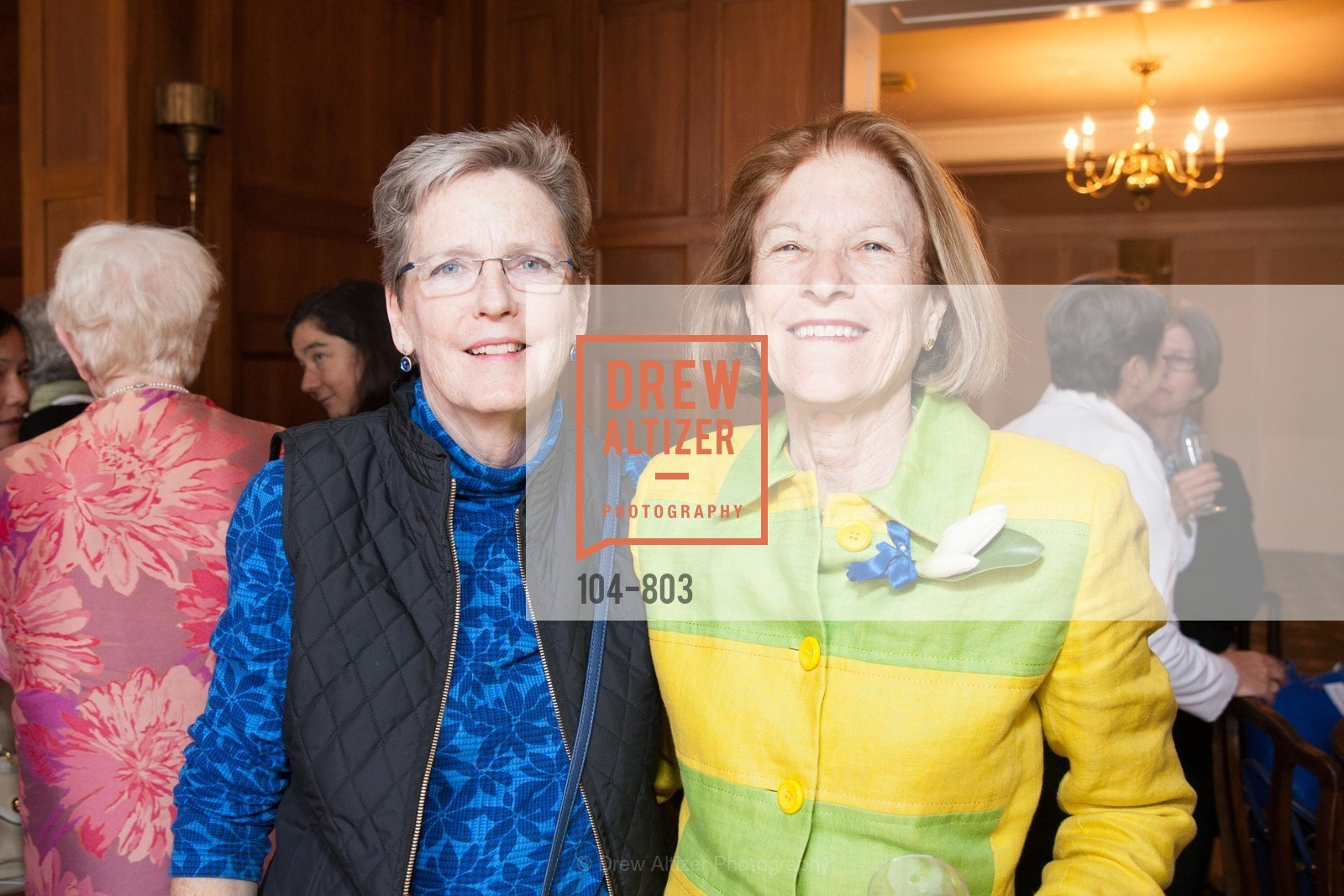 Sarah Glassie Griffith, BURKE'S Alumnae Luncheon, US, April 24th, 2015,Drew Altizer, Drew Altizer Photography, full-service agency, private events, San Francisco photographer, photographer california
