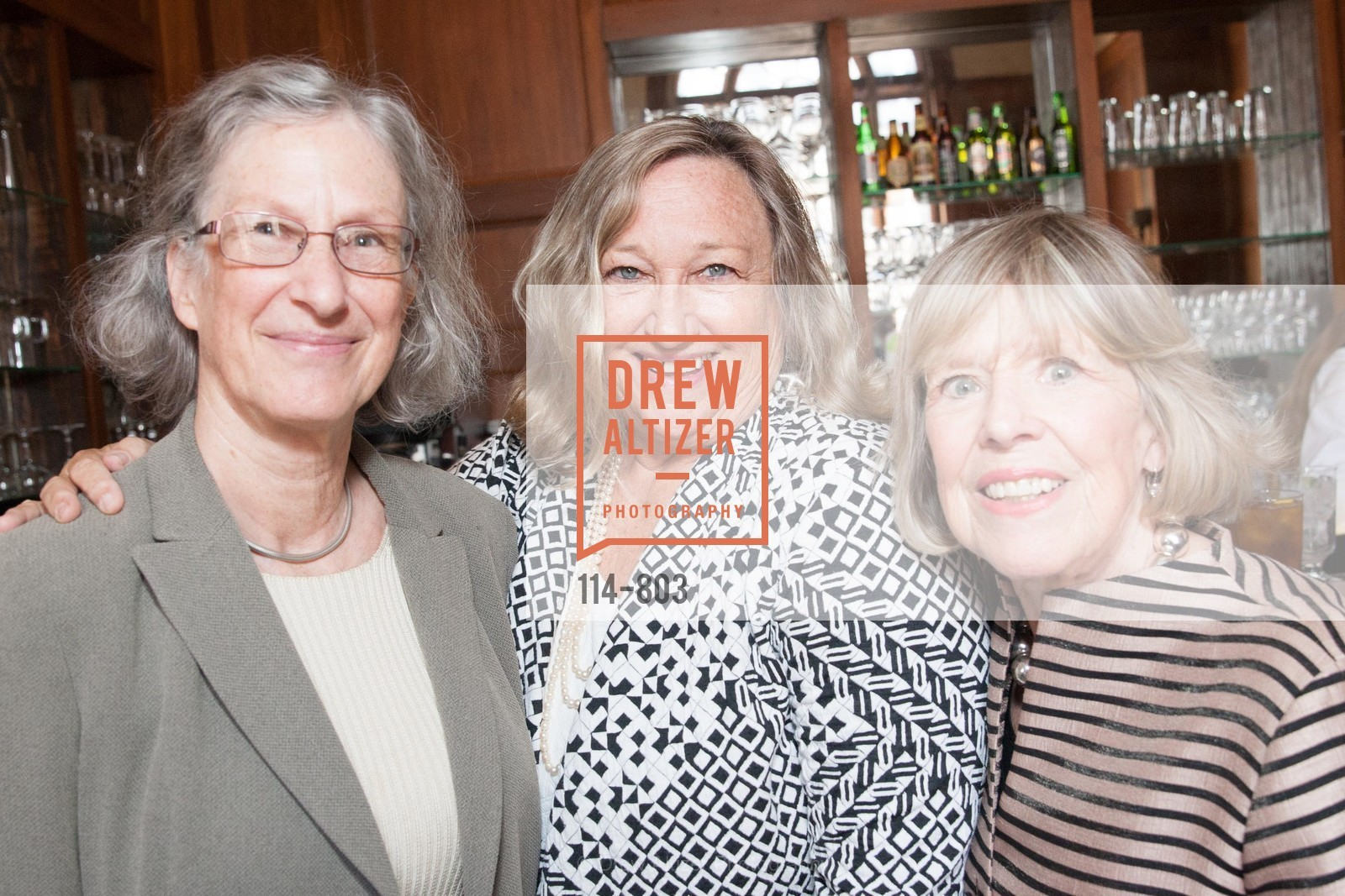 Leah Clark, Constance Williams, Ruth Falou, BURKE'S Alumnae Luncheon, US, April 24th, 2015,Drew Altizer, Drew Altizer Photography, full-service agency, private events, San Francisco photographer, photographer california
