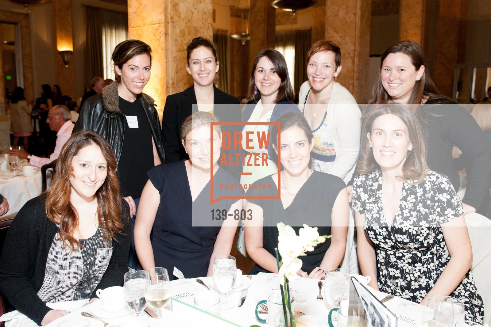 Darby Gaynor, Cameron Phleger, BURKE'S Alumnae Luncheon, US, April 25th, 2015,Drew Altizer, Drew Altizer Photography, full-service event agency, private events, San Francisco photographer, photographer California