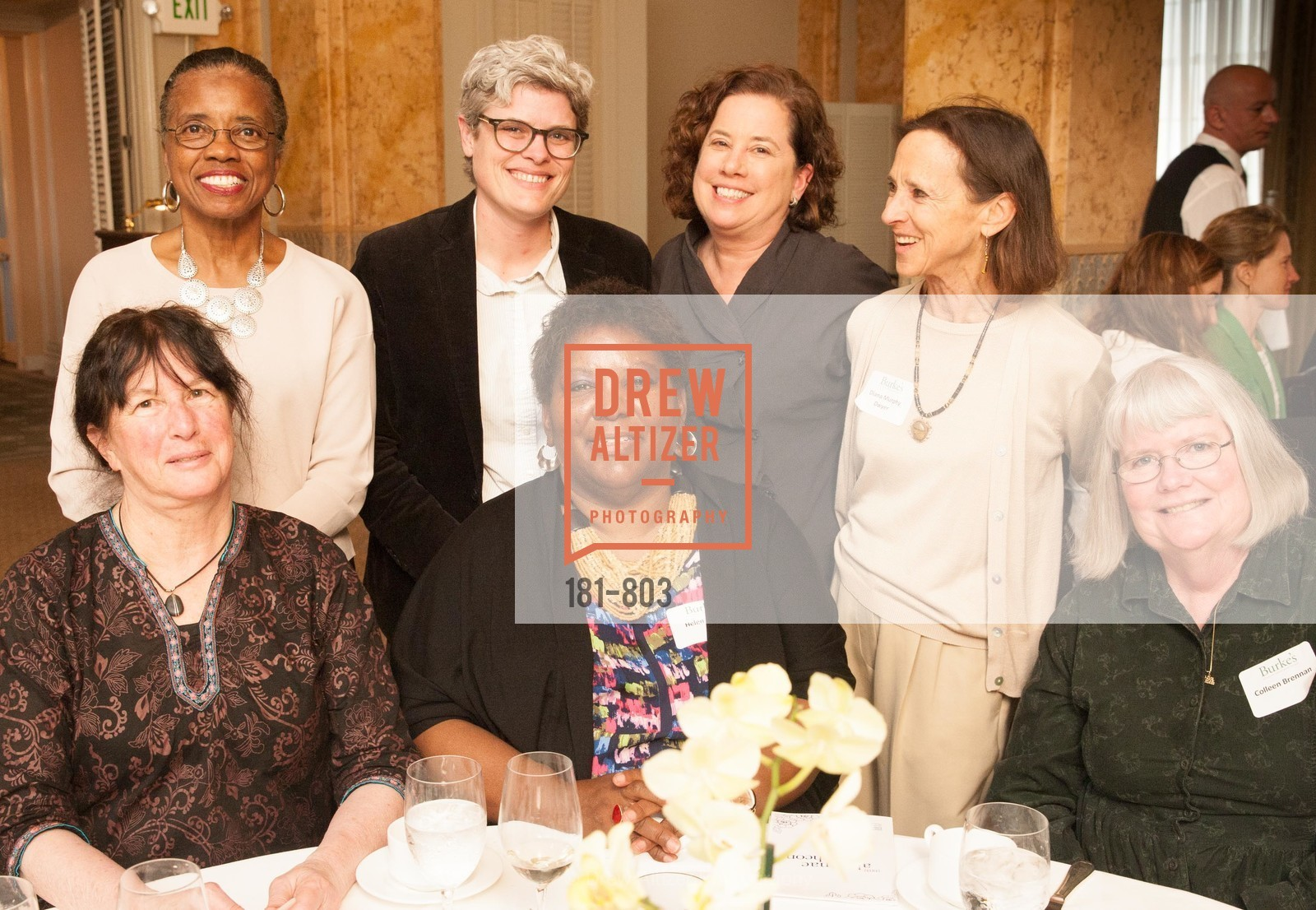 Helen Wiley, Colleen Brennan, BURKE'S Alumnae Luncheon, US, April 25th, 2015,Drew Altizer, Drew Altizer Photography, full-service agency, private events, San Francisco photographer, photographer california