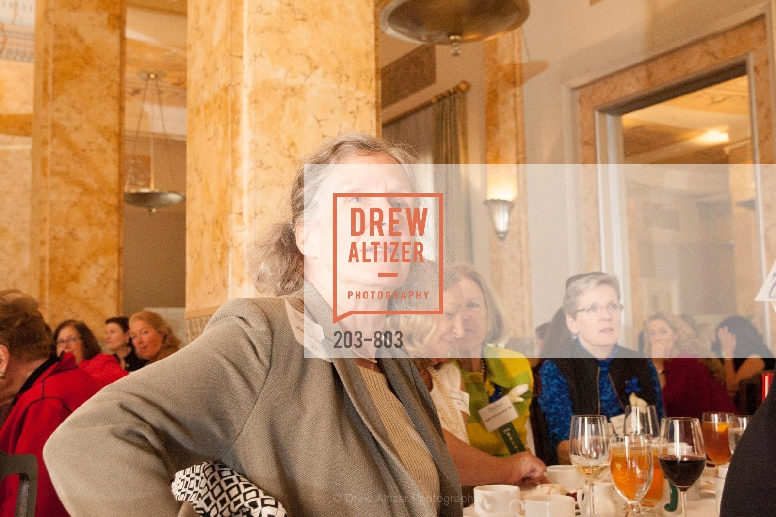 Top Picks, BURKE'S Alumnae Luncheon, April 24th, 2015, Photo,Drew Altizer, Drew Altizer Photography, full-service agency, private events, San Francisco photographer, photographer california