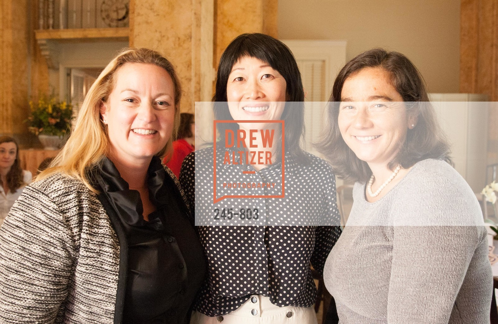 Candy Cohen, Julia Kim, Katy Ettinger, BURKE'S Alumnae Luncheon, US, April 25th, 2015,Drew Altizer, Drew Altizer Photography, full-service agency, private events, San Francisco photographer, photographer california