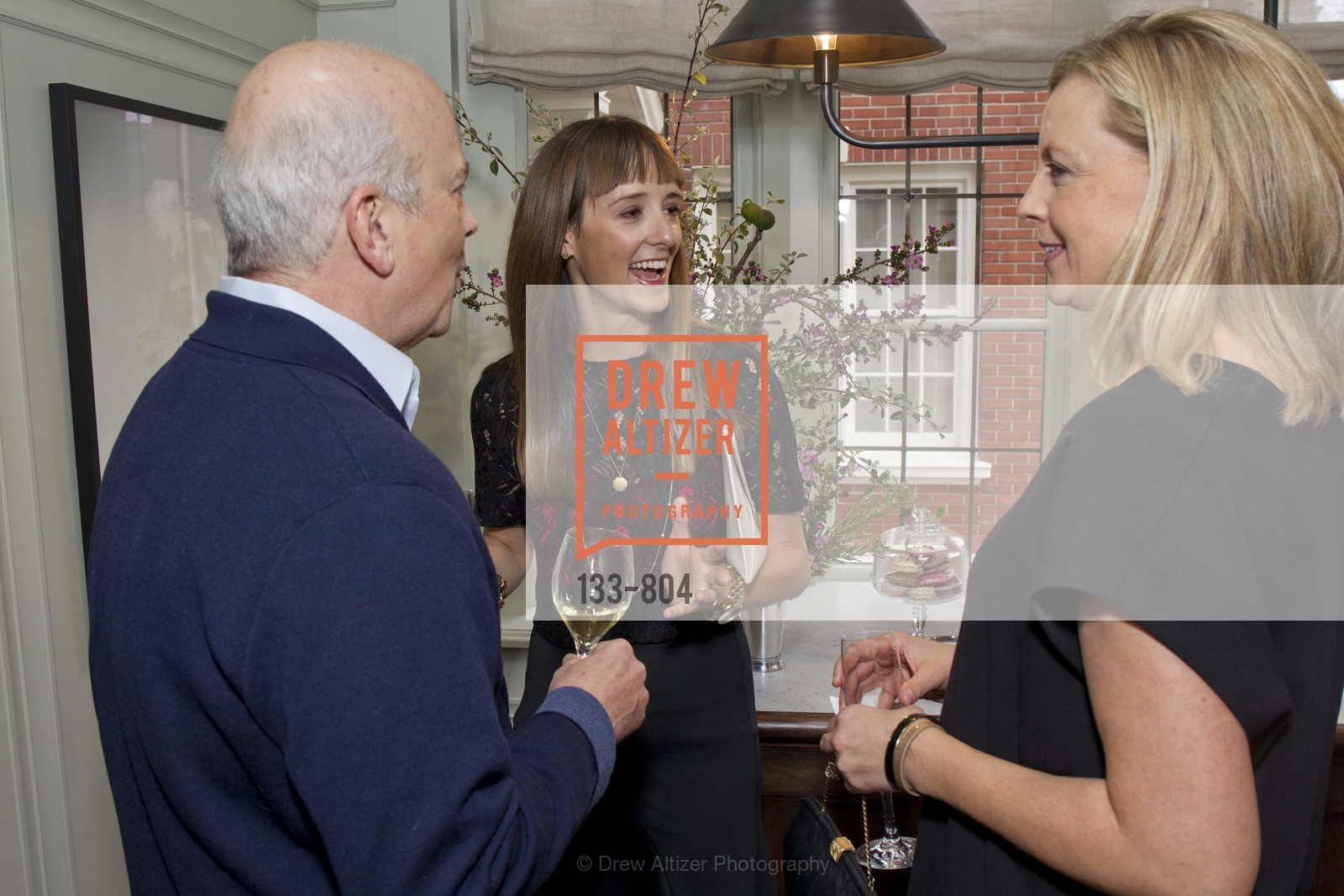 Katie Raffetto, San Francisco Decorator Showcase Opening Night Party, US, April 25th, 2015,Drew Altizer, Drew Altizer Photography, full-service agency, private events, San Francisco photographer, photographer california