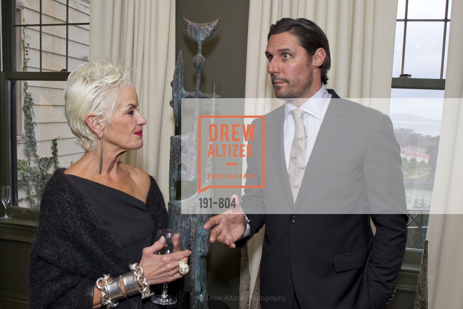 Will Wick, San Francisco Decorator Showcase Opening Night Party, US, April 24th, 2015,Drew Altizer, Drew Altizer Photography, full-service agency, private events, San Francisco photographer, photographer california