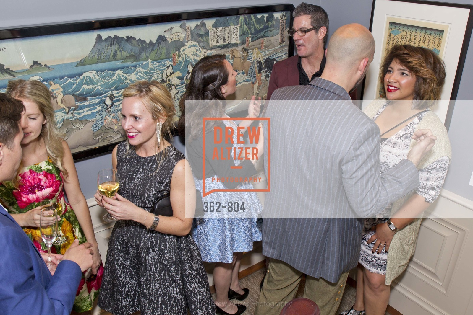 Extras, San Francisco Decorator Showcase Opening Night Party, April 24th, 2015, Photo,Drew Altizer, Drew Altizer Photography, full-service agency, private events, San Francisco photographer, photographer california