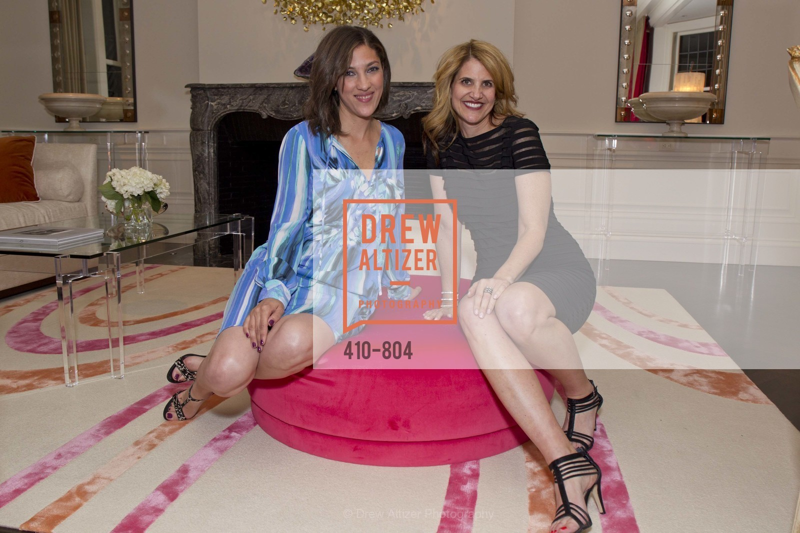 Jaimie Belew, Lisa Davis, San Francisco Decorator Showcase Opening Night Party, US, April 25th, 2015,Drew Altizer, Drew Altizer Photography, full-service agency, private events, San Francisco photographer, photographer california