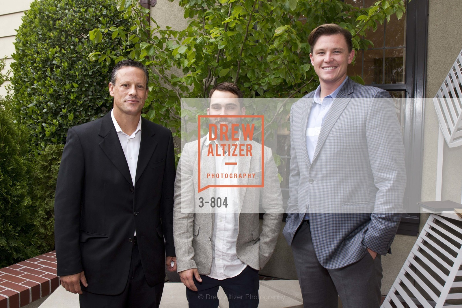 Pat Smith, Jake Forrer, Elliott Arthur, San Francisco Decorator Showcase Opening Night Party, US, April 25th, 2015,Drew Altizer, Drew Altizer Photography, full-service agency, private events, San Francisco photographer, photographer california