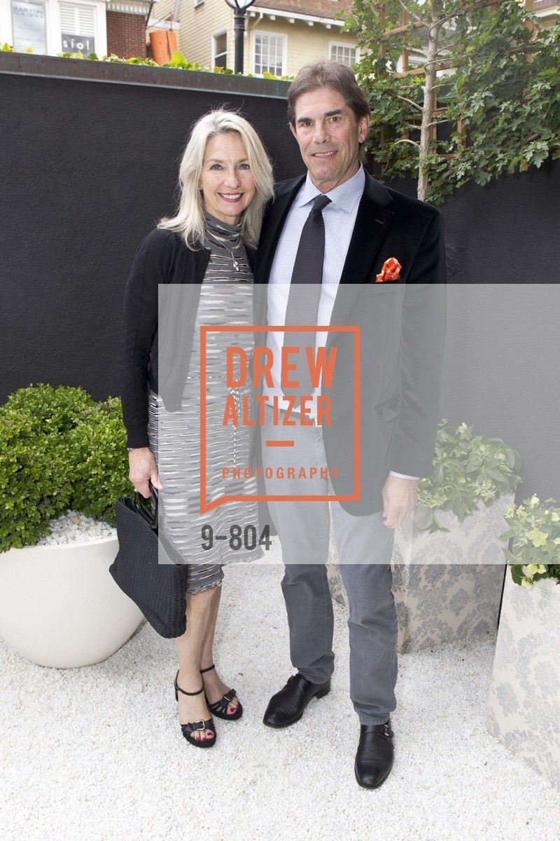 Kathy Geissler Best, John Rosekrans, San Francisco Decorator Showcase Opening Night Party, US, April 25th, 2015,Drew Altizer, Drew Altizer Photography, full-service agency, private events, San Francisco photographer, photographer california