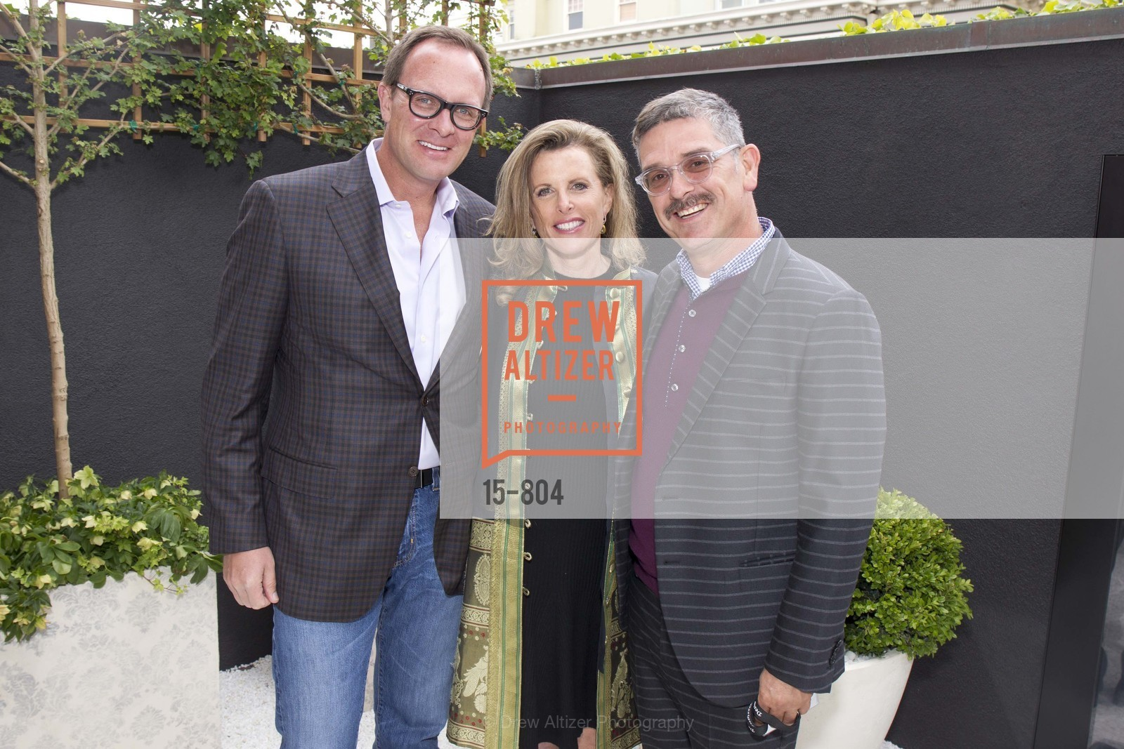 John Lemar, Faith Wheeler, Frank Eddie, San Francisco Decorator Showcase Opening Night Party, US, April 24th, 2015,Drew Altizer, Drew Altizer Photography, full-service agency, private events, San Francisco photographer, photographer california