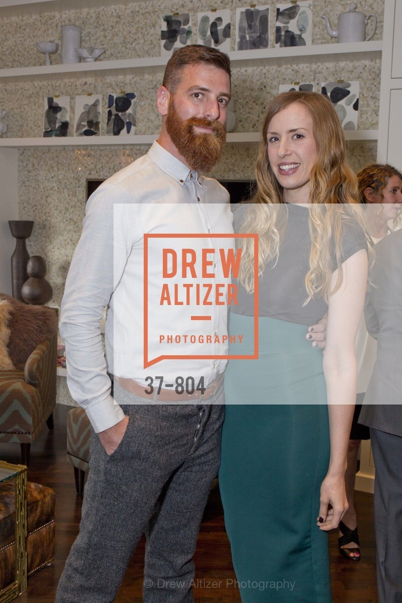 Josh Hectle, Laura Webb, San Francisco Decorator Showcase Opening Night Party, US, April 25th, 2015,Drew Altizer, Drew Altizer Photography, full-service agency, private events, San Francisco photographer, photographer california