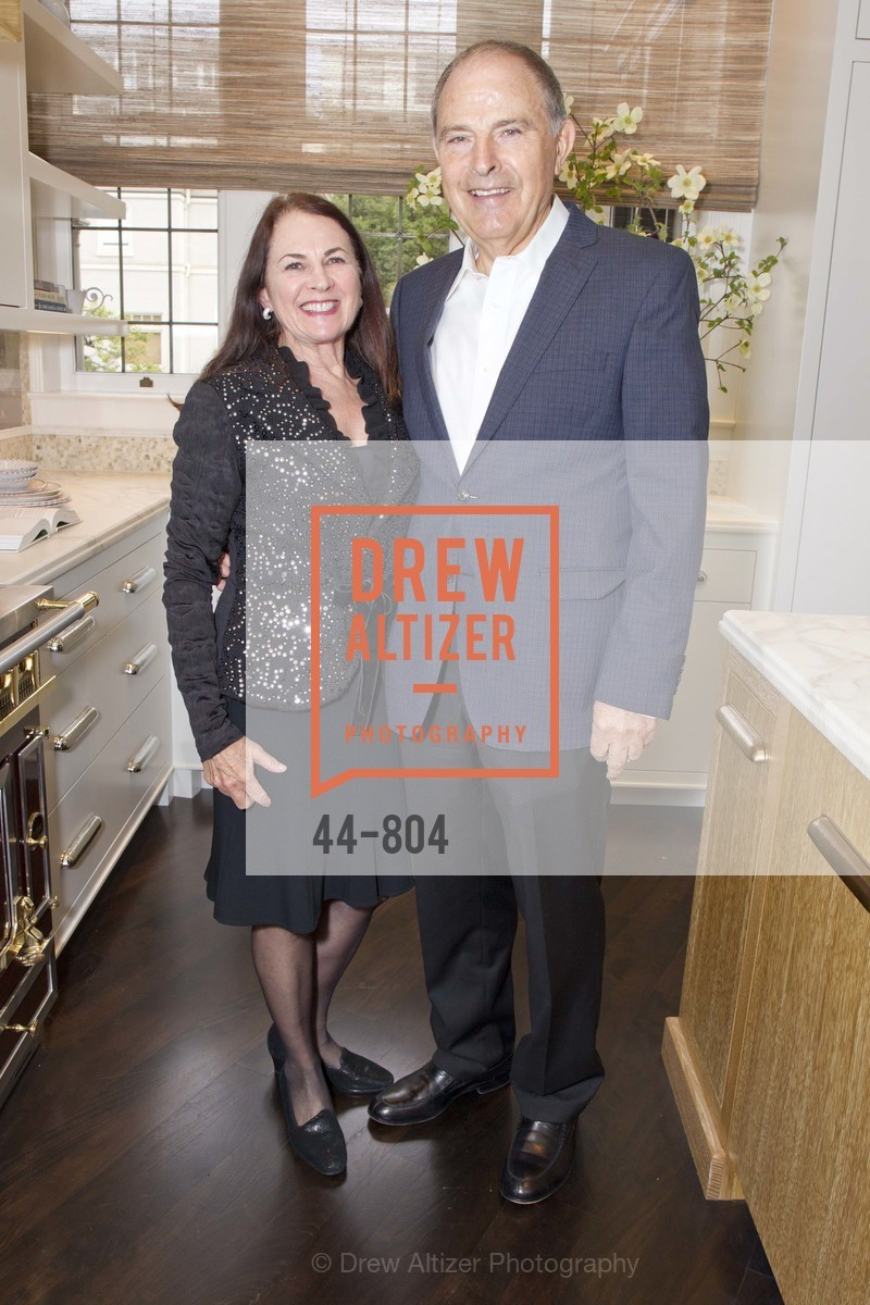 Valerie Ulrich, Volker Ulrich, San Francisco Decorator Showcase Opening Night Party, US, April 25th, 2015,Drew Altizer, Drew Altizer Photography, full-service agency, private events, San Francisco photographer, photographer california
