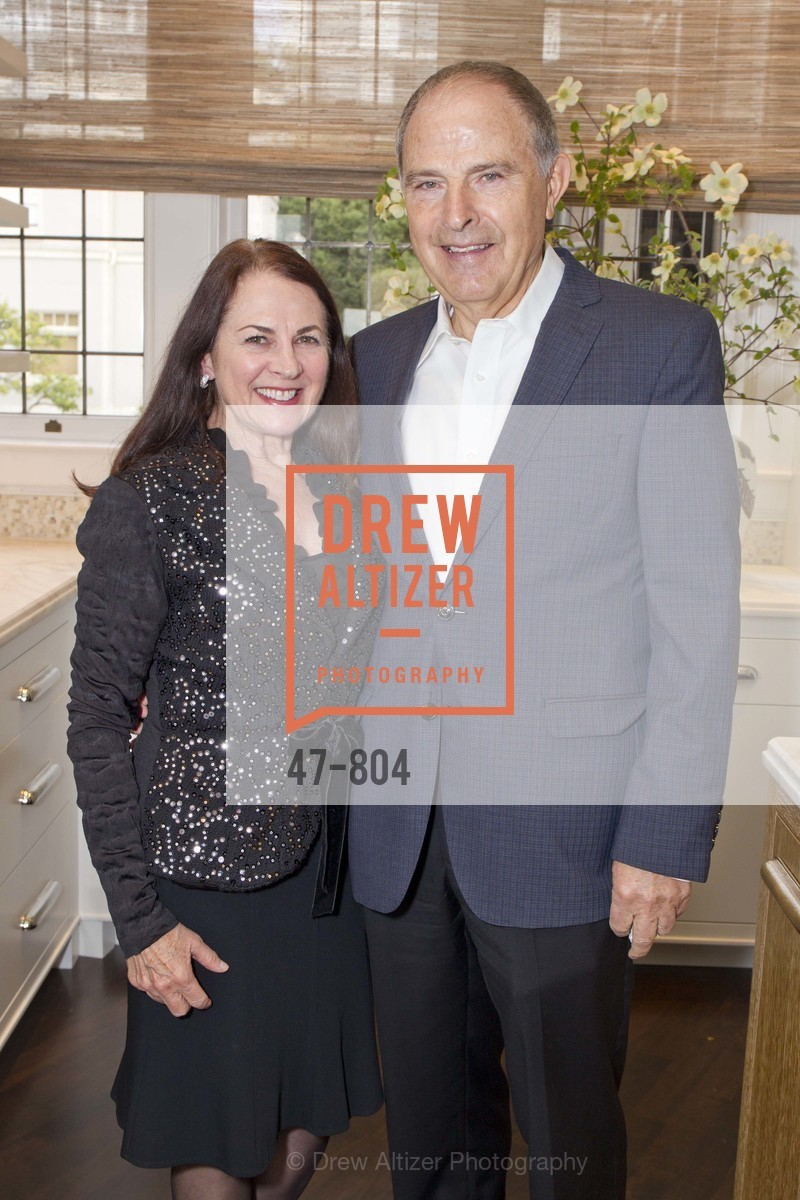 Valerie Ulrich, Volker Ulrich, San Francisco Decorator Showcase Opening Night Party, US, April 24th, 2015,Drew Altizer, Drew Altizer Photography, full-service agency, private events, San Francisco photographer, photographer california