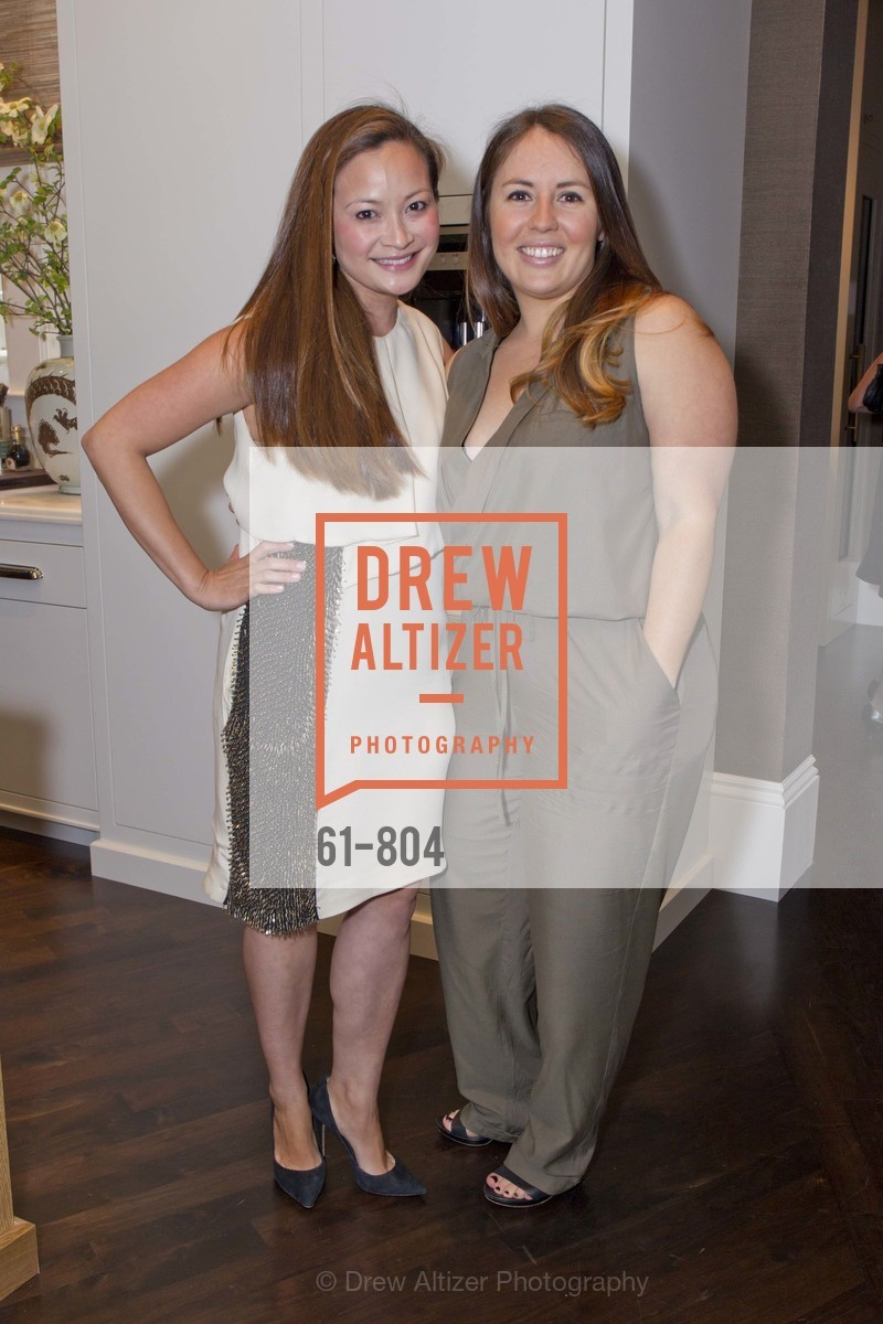Tracy Simmons, Rebecca Fletcher, San Francisco Decorator Showcase Opening Night Party, US, April 25th, 2015,Drew Altizer, Drew Altizer Photography, full-service agency, private events, San Francisco photographer, photographer california