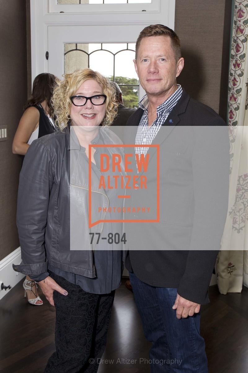 Kelly Flynn, Chris Eskra, Photo #77-804