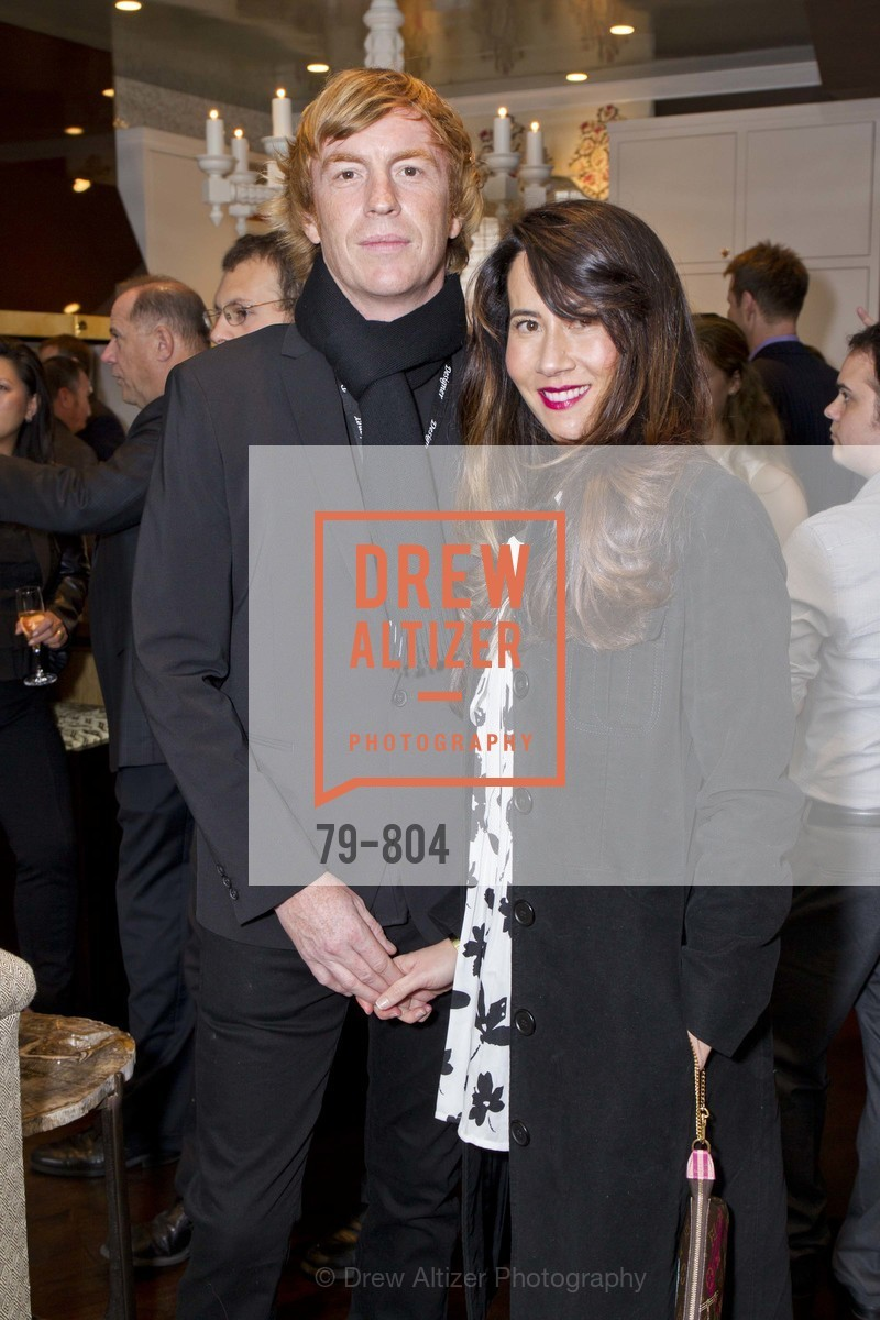 Kevin Hackett, Rachel Hackett, San Francisco Decorator Showcase Opening Night Party, US, April 25th, 2015,Drew Altizer, Drew Altizer Photography, full-service agency, private events, San Francisco photographer, photographer california