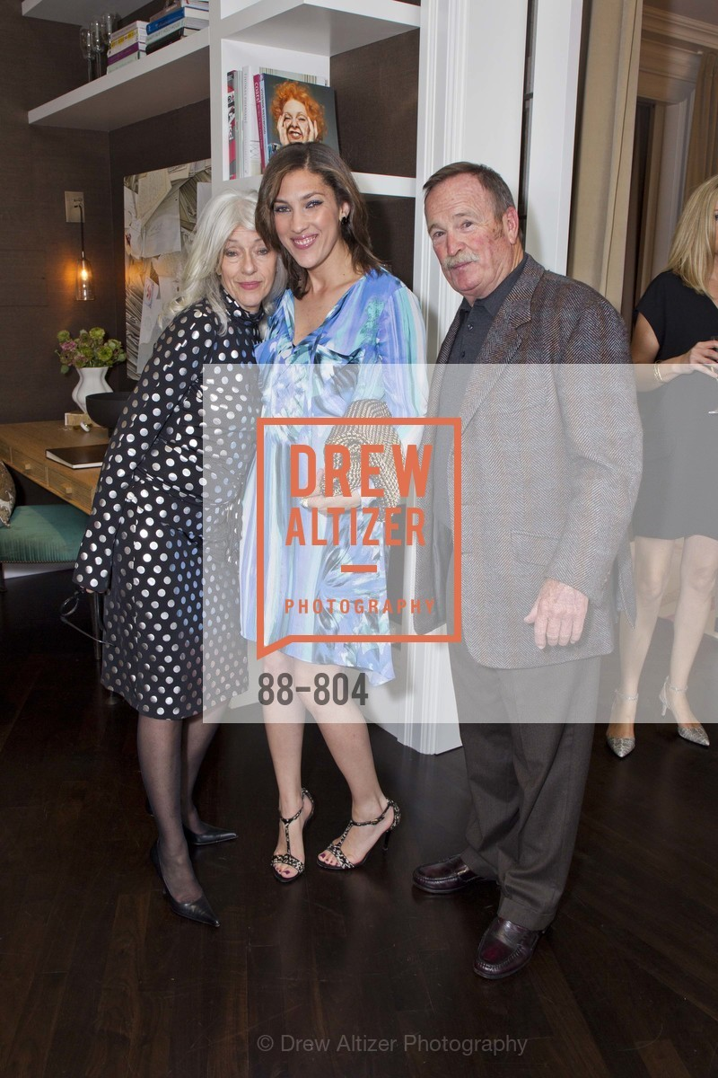 Jane Richardson Mac, Jaimie Belew, Jeff Harriman, San Francisco Decorator Showcase Opening Night Party, US, April 25th, 2015,Drew Altizer, Drew Altizer Photography, full-service agency, private events, San Francisco photographer, photographer california