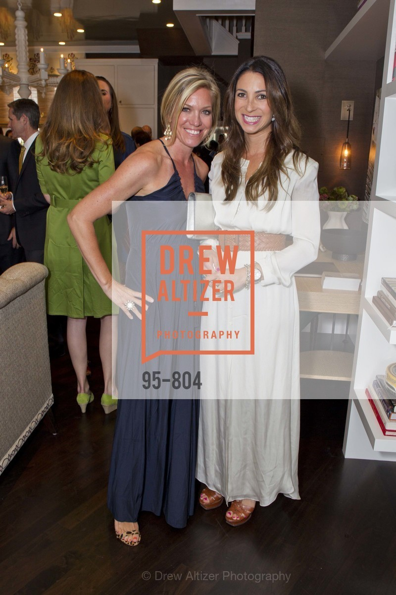 Shelley Cahan, Dina Bandman, San Francisco Decorator Showcase Opening Night Party, US, April 25th, 2015,Drew Altizer, Drew Altizer Photography, full-service agency, private events, San Francisco photographer, photographer california