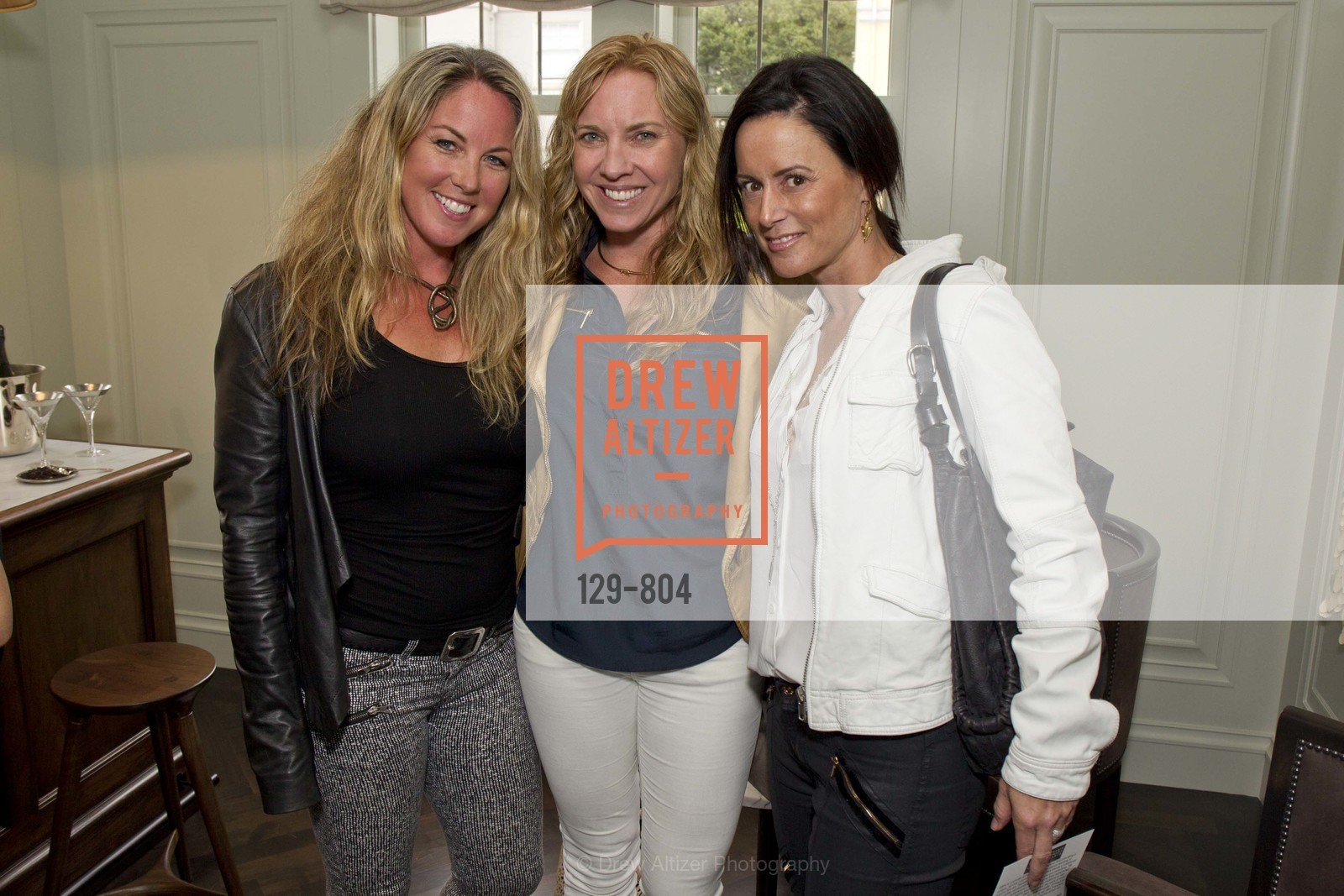 Danielle Hirsch, Julie Zener, Tara Shawn, San Francisco Decorator Showcase Opening Night Party, US, April 24th, 2015,Drew Altizer, Drew Altizer Photography, full-service agency, private events, San Francisco photographer, photographer california