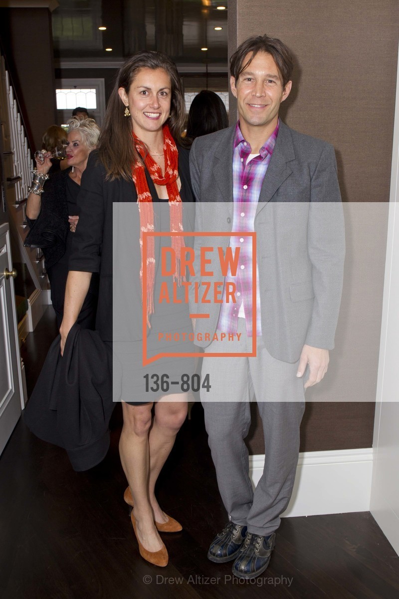 Liz Hill, Dennis Bud, San Francisco Decorator Showcase Opening Night Party, US, April 25th, 2015,Drew Altizer, Drew Altizer Photography, full-service agency, private events, San Francisco photographer, photographer california