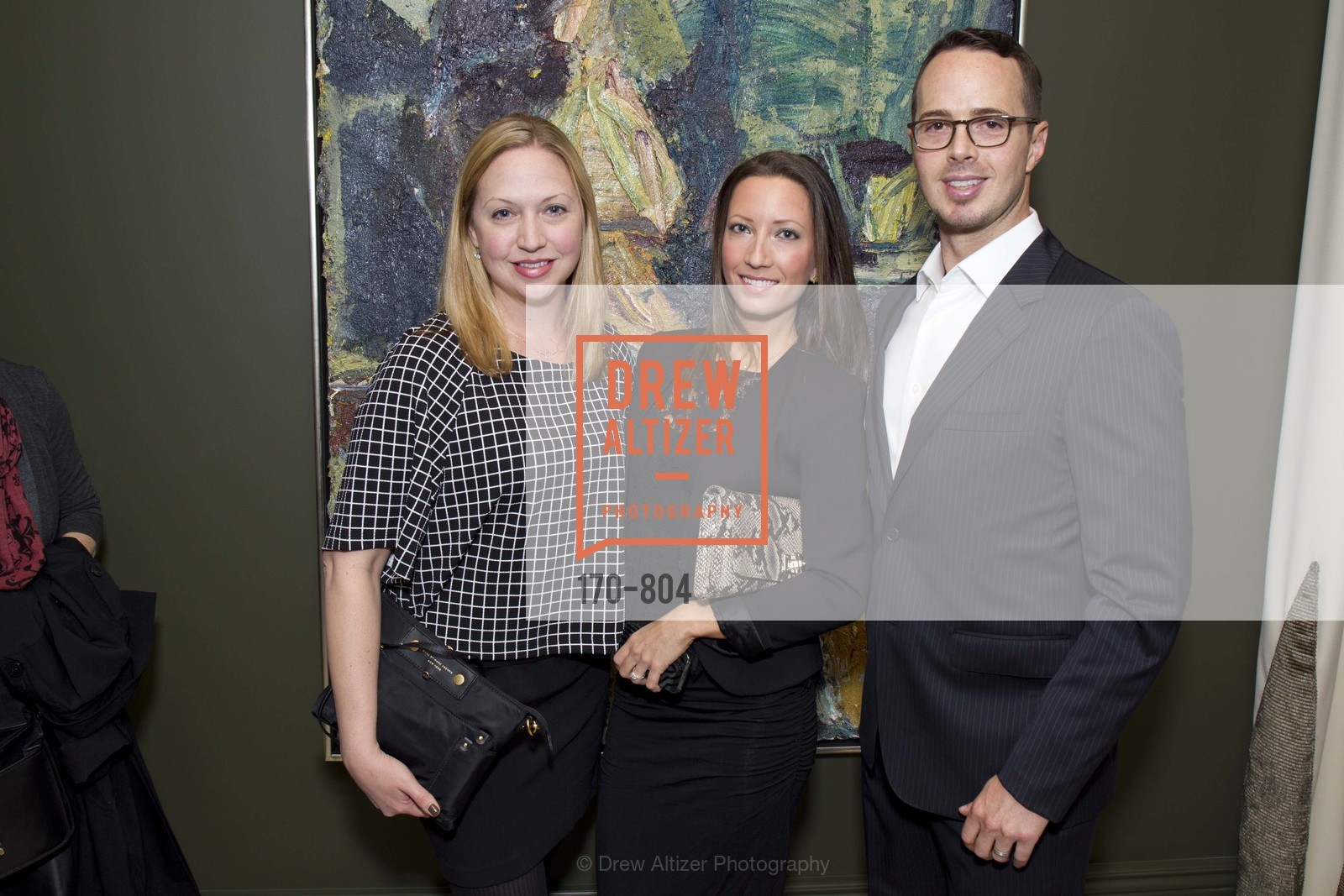 Kat Noise, Rachel Bruce, Mark Bruce, San Francisco Decorator Showcase Opening Night Party, US, April 24th, 2015,Drew Altizer, Drew Altizer Photography, full-service agency, private events, San Francisco photographer, photographer california