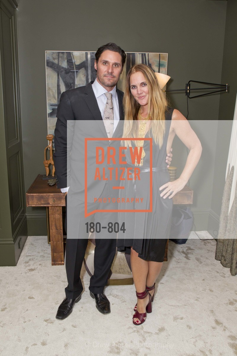 Will Wick, Jen Wick, San Francisco Decorator Showcase Opening Night Party, US, April 24th, 2015,Drew Altizer, Drew Altizer Photography, full-service agency, private events, San Francisco photographer, photographer california