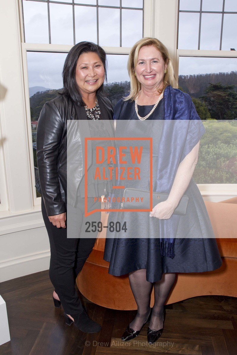 Jane Low, Kelly Gorman, San Francisco Decorator Showcase Opening Night Party, US, April 24th, 2015,Drew Altizer, Drew Altizer Photography, full-service agency, private events, San Francisco photographer, photographer california