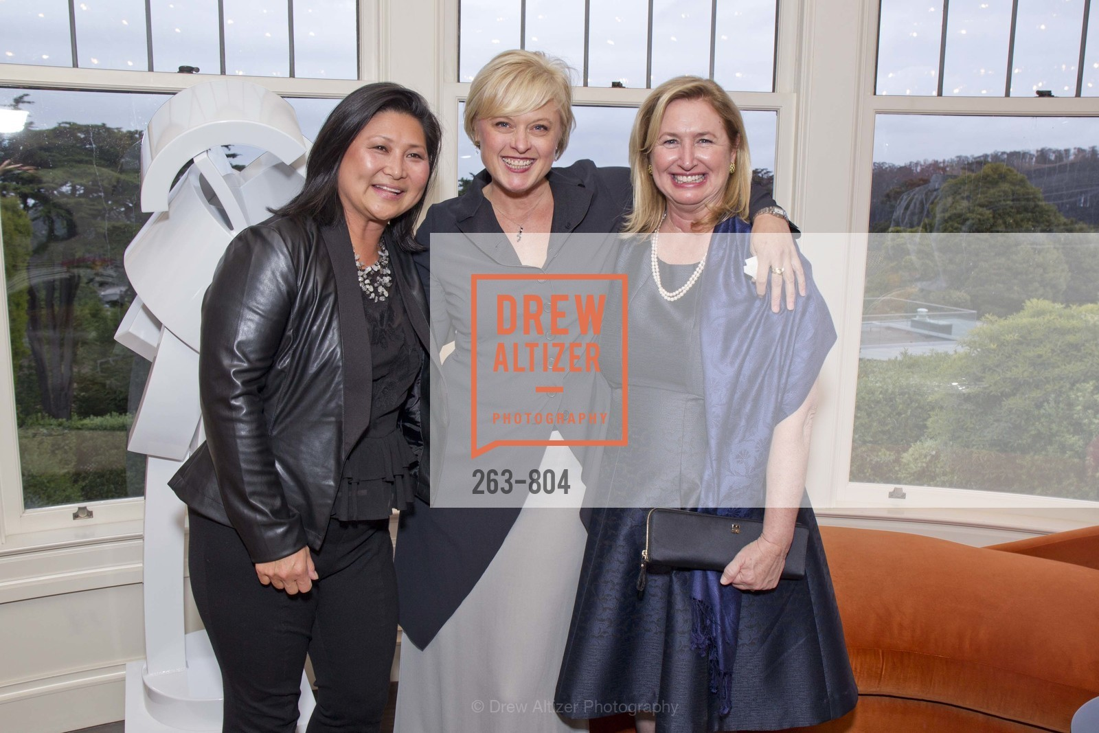 Jane Low, Shandra Basin, Kelly Gorman, San Francisco Decorator Showcase Opening Night Party, US, April 24th, 2015,Drew Altizer, Drew Altizer Photography, full-service agency, private events, San Francisco photographer, photographer california
