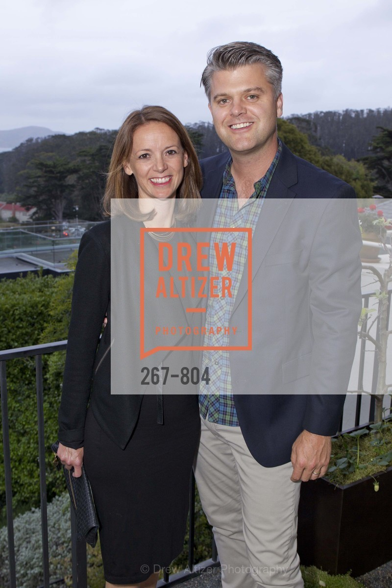 Georgia Collins, Chris Collins, San Francisco Decorator Showcase Opening Night Party, US, April 25th, 2015,Drew Altizer, Drew Altizer Photography, full-service agency, private events, San Francisco photographer, photographer california