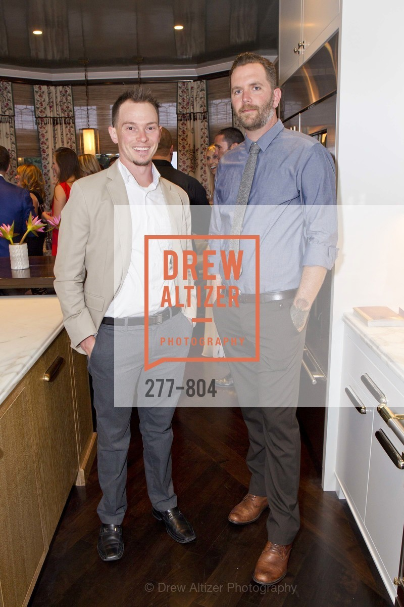 Greg Cook, Arthur Florez, San Francisco Decorator Showcase Opening Night Party, US, April 25th, 2015,Drew Altizer, Drew Altizer Photography, full-service agency, private events, San Francisco photographer, photographer california