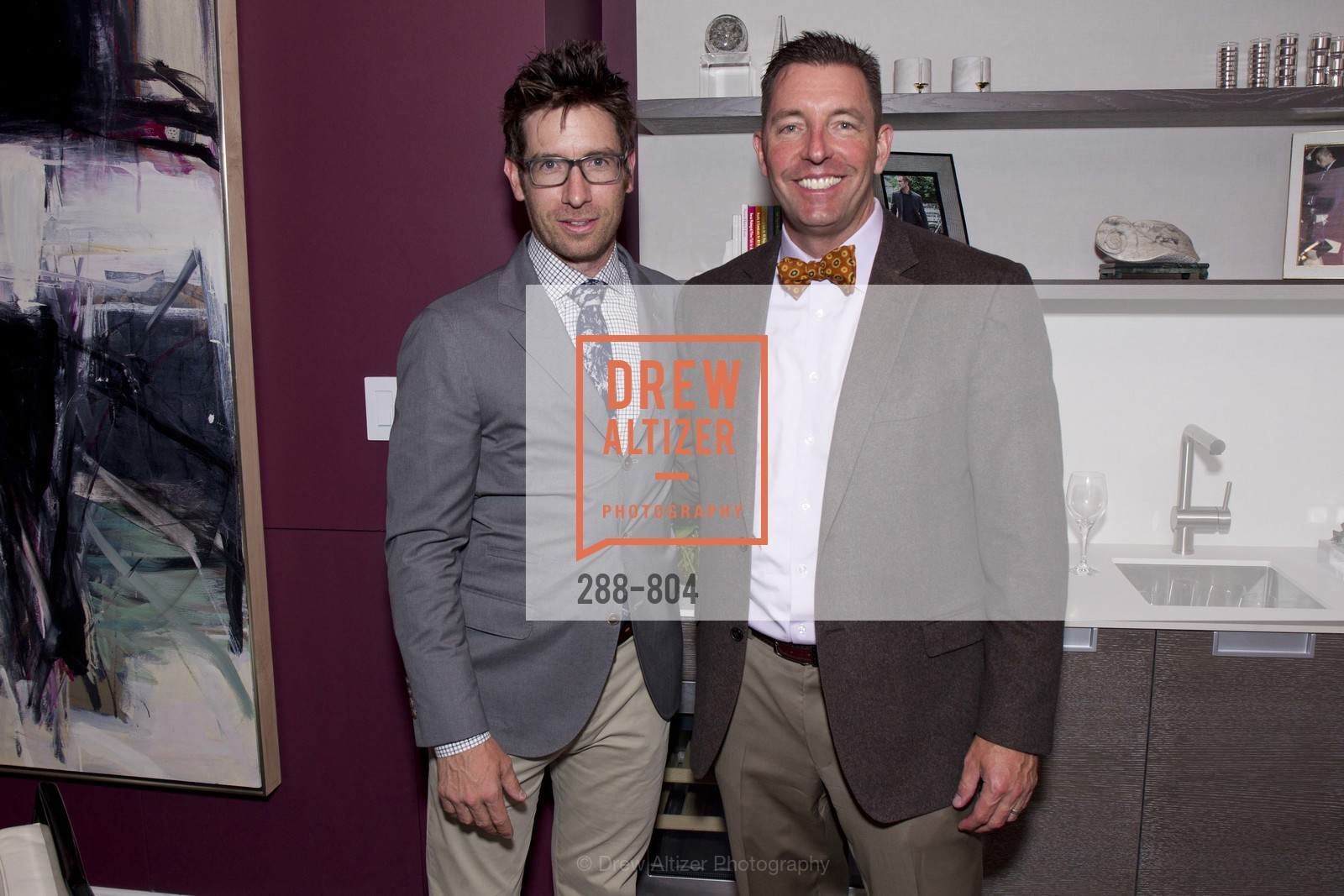 Jeff Schlarb, Ted Bartlett, San Francisco Decorator Showcase Opening Night Party, US, April 25th, 2015,Drew Altizer, Drew Altizer Photography, full-service agency, private events, San Francisco photographer, photographer california