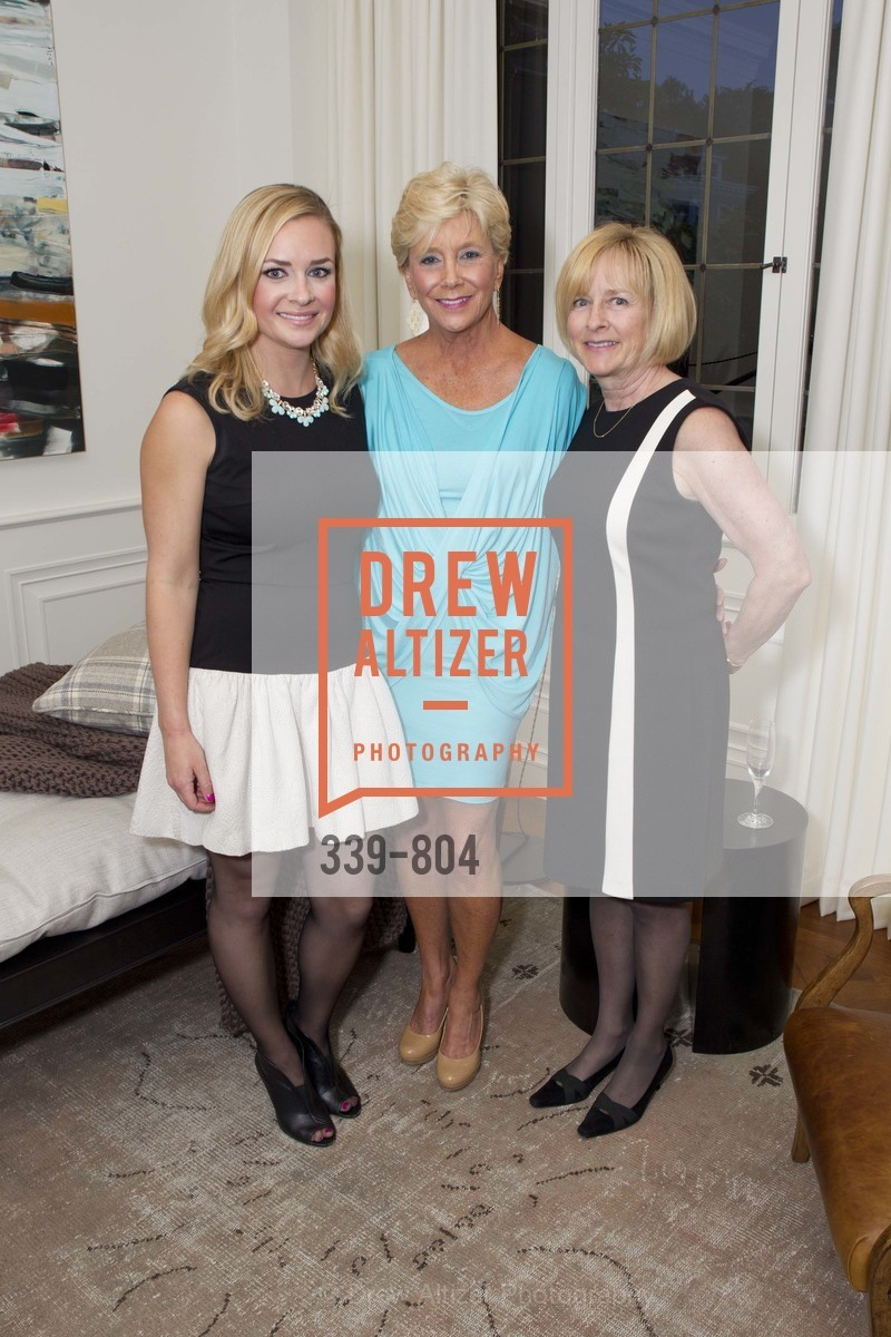 Annie Holmes, Sue Beasley, Patty Haines, San Francisco Decorator Showcase Opening Night Party, US, April 24th, 2015,Drew Altizer, Drew Altizer Photography, full-service agency, private events, San Francisco photographer, photographer california