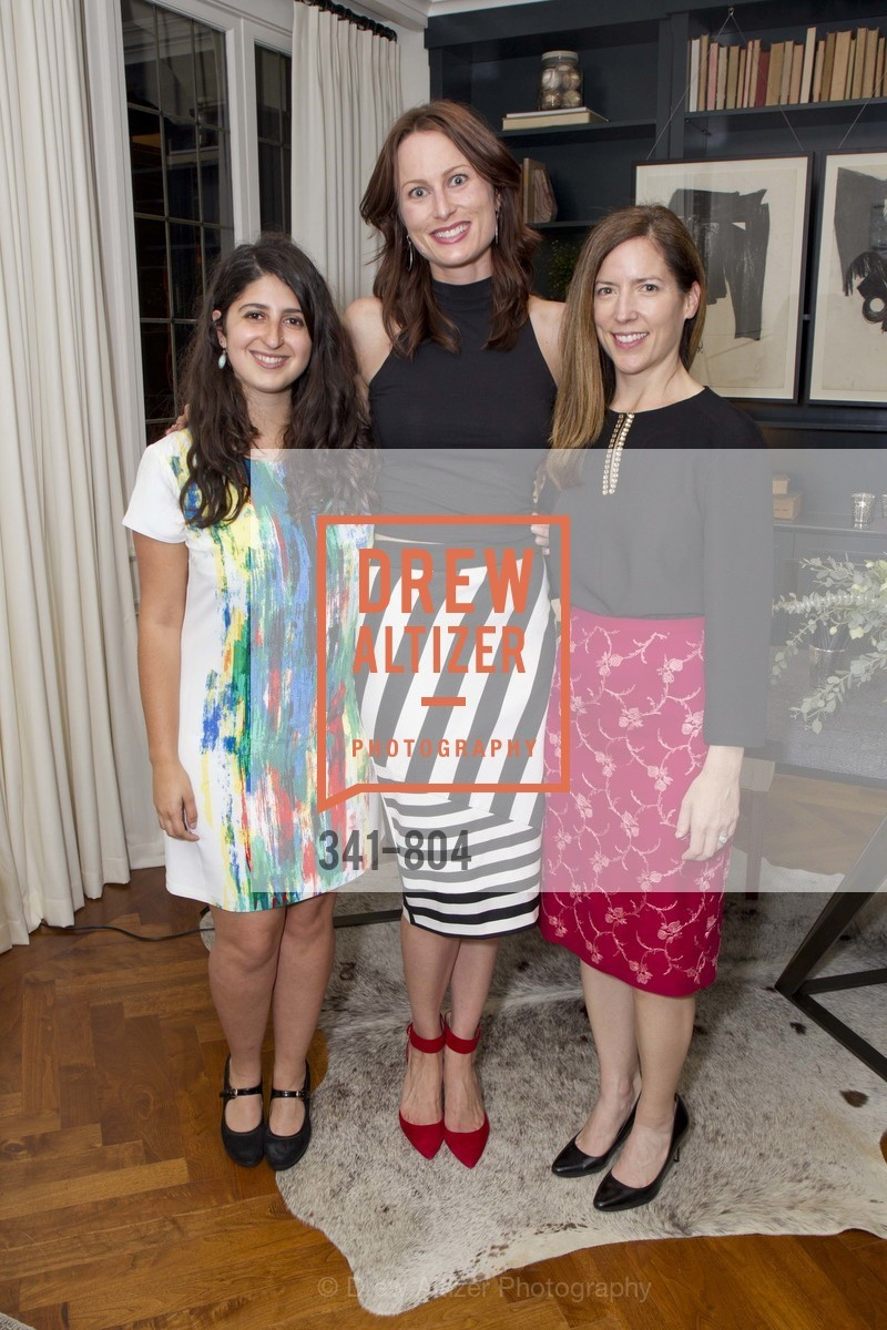 Sahara Navid, Emilie Munroe, Jennifer Moorefield, San Francisco Decorator Showcase Opening Night Party, US, April 25th, 2015,Drew Altizer, Drew Altizer Photography, full-service event agency, private events, San Francisco photographer, photographer California